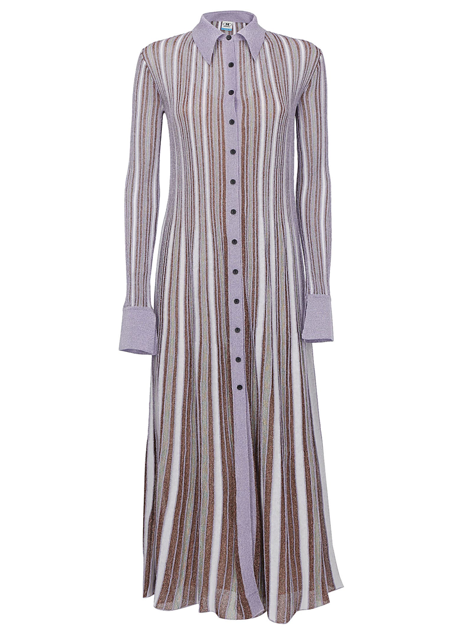 Buy M Missoni Maxi Dress online, shop M Missoni with free shipping