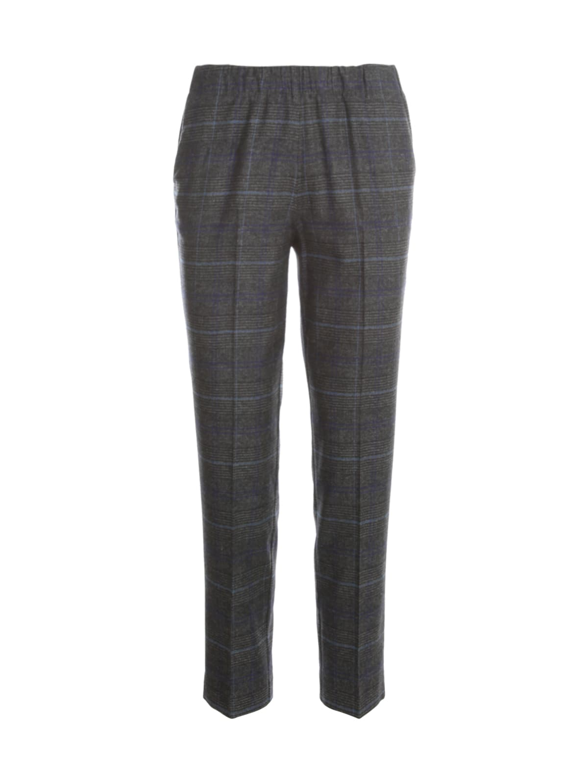 George Elastic Waist Galles Pants