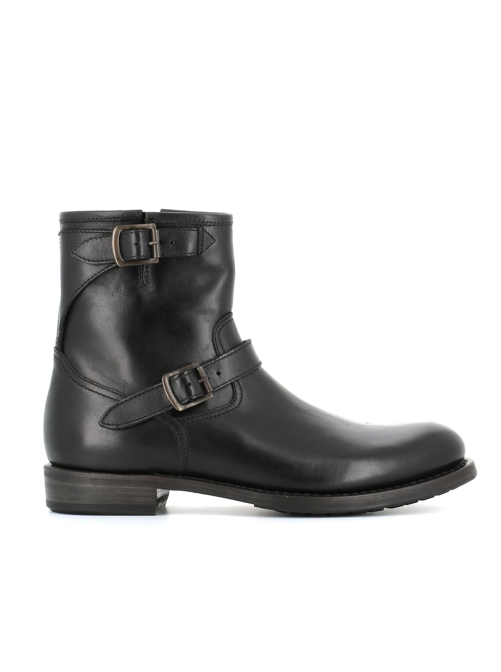 Project Twlv Ankle Boot Lowrider