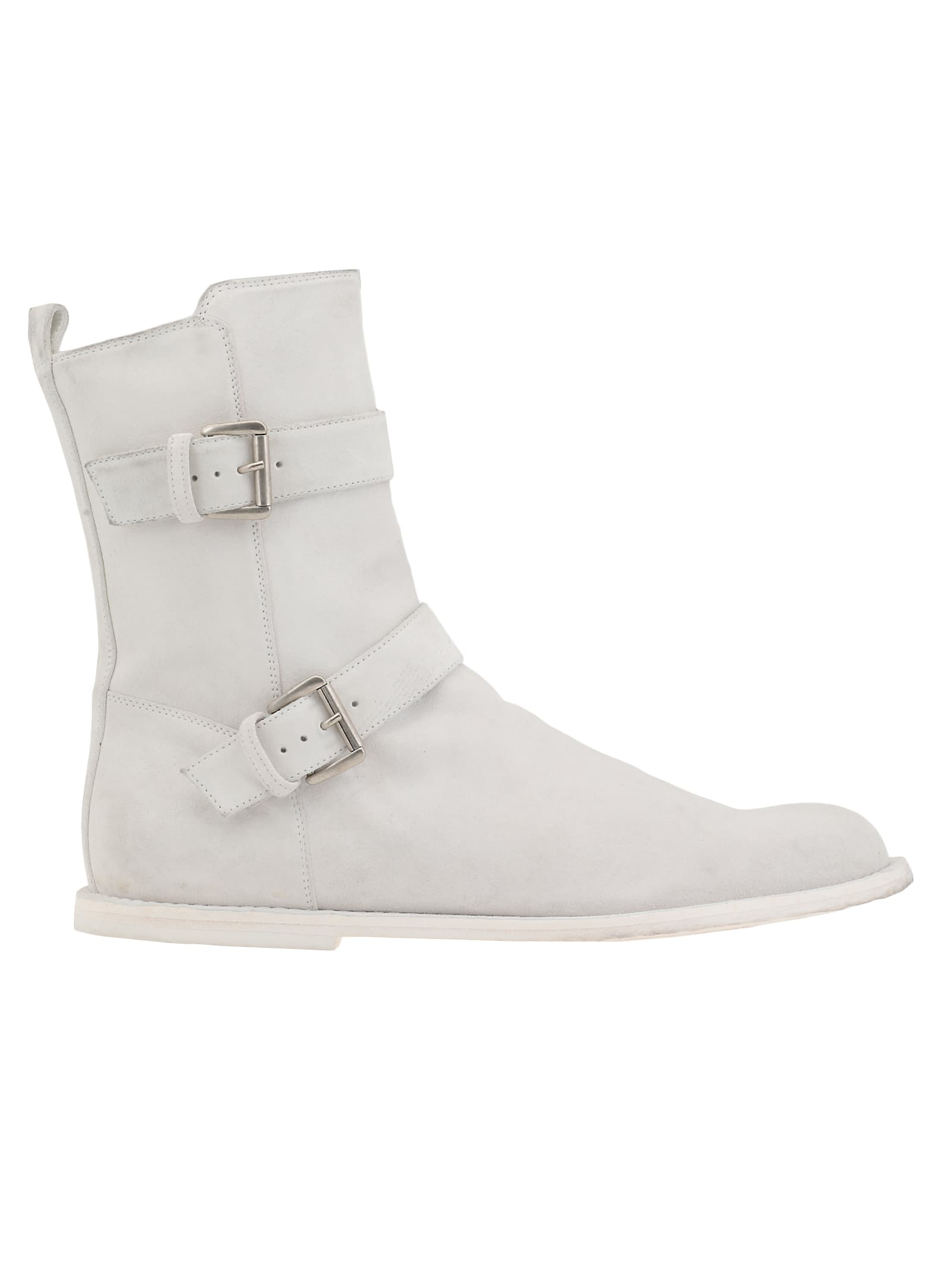 Ann Demeulemeester Leather Boot