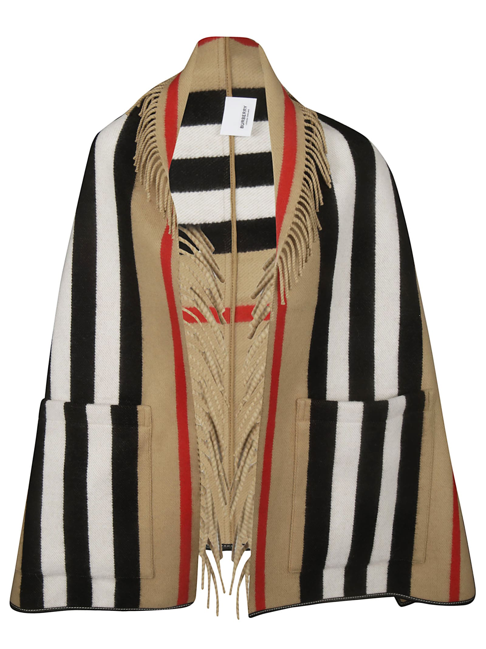 Burberry Icon Cape