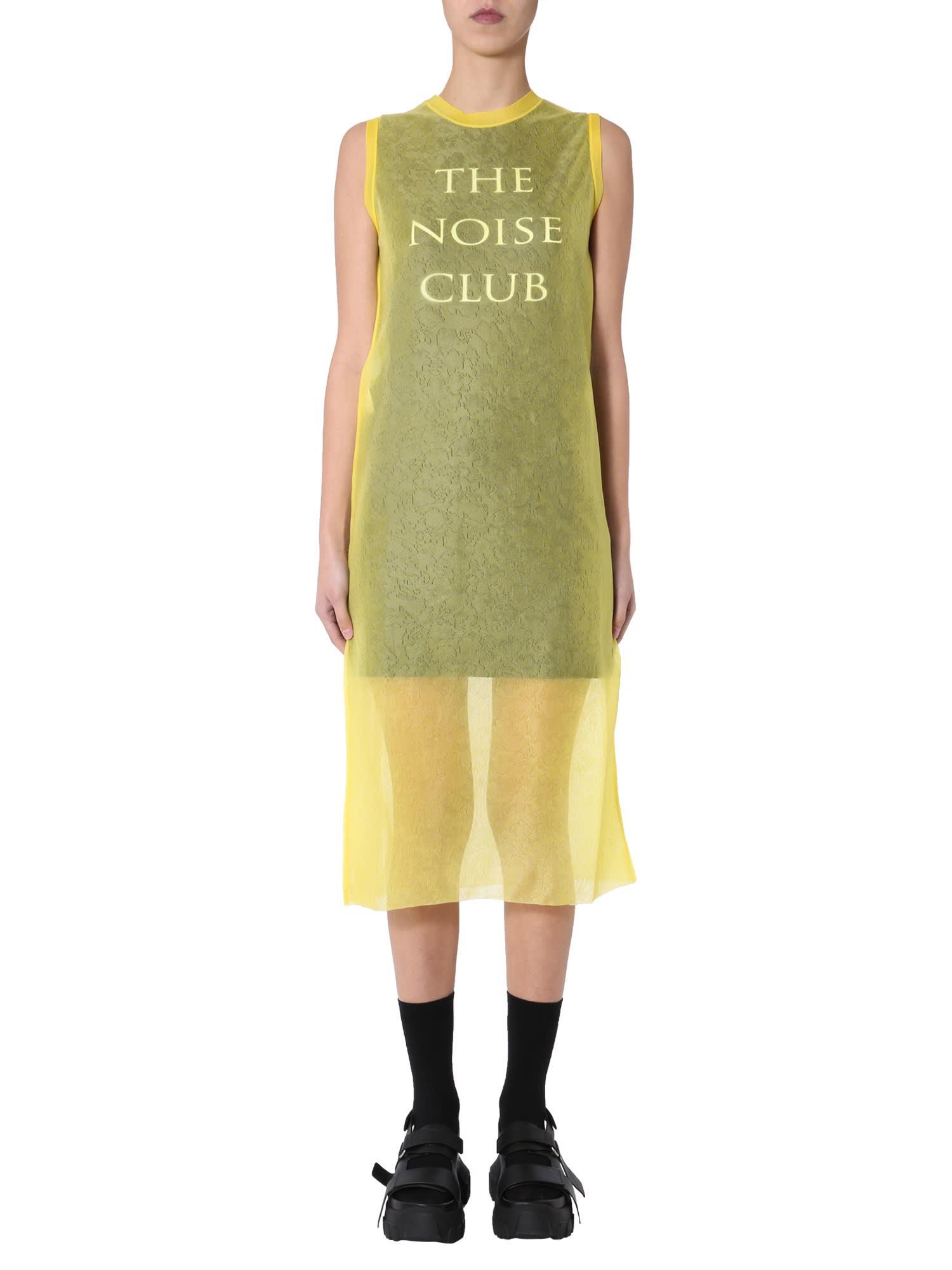 Buy McQ Alexander McQueen Pencil Dress online, shop McQ Alexander McQueen with free shipping