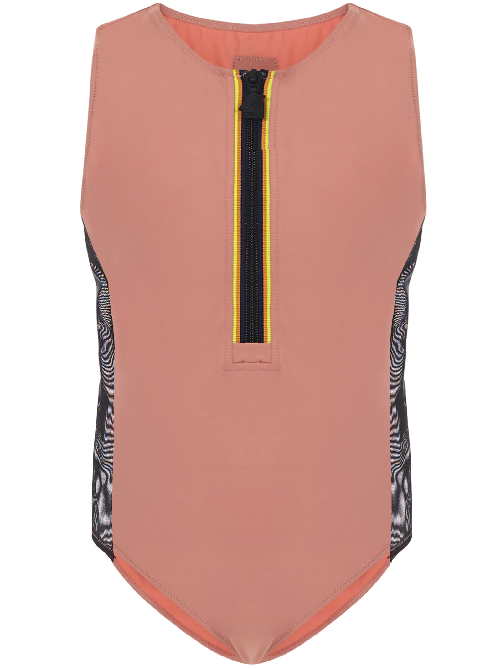 Junior X Mariacarla Boscono Swimsuit