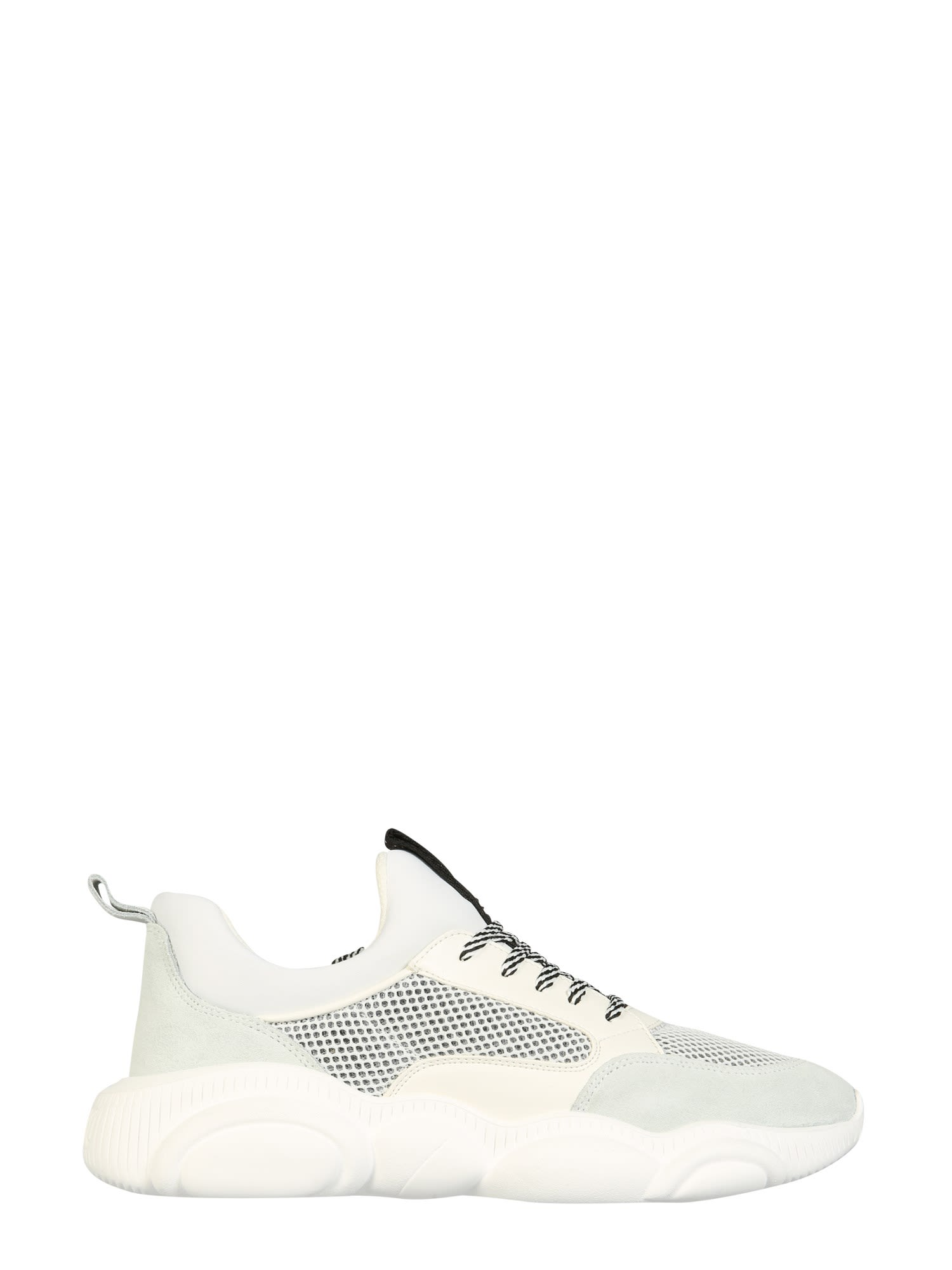 Moschino Sneakers TEDDY SNEAKERS