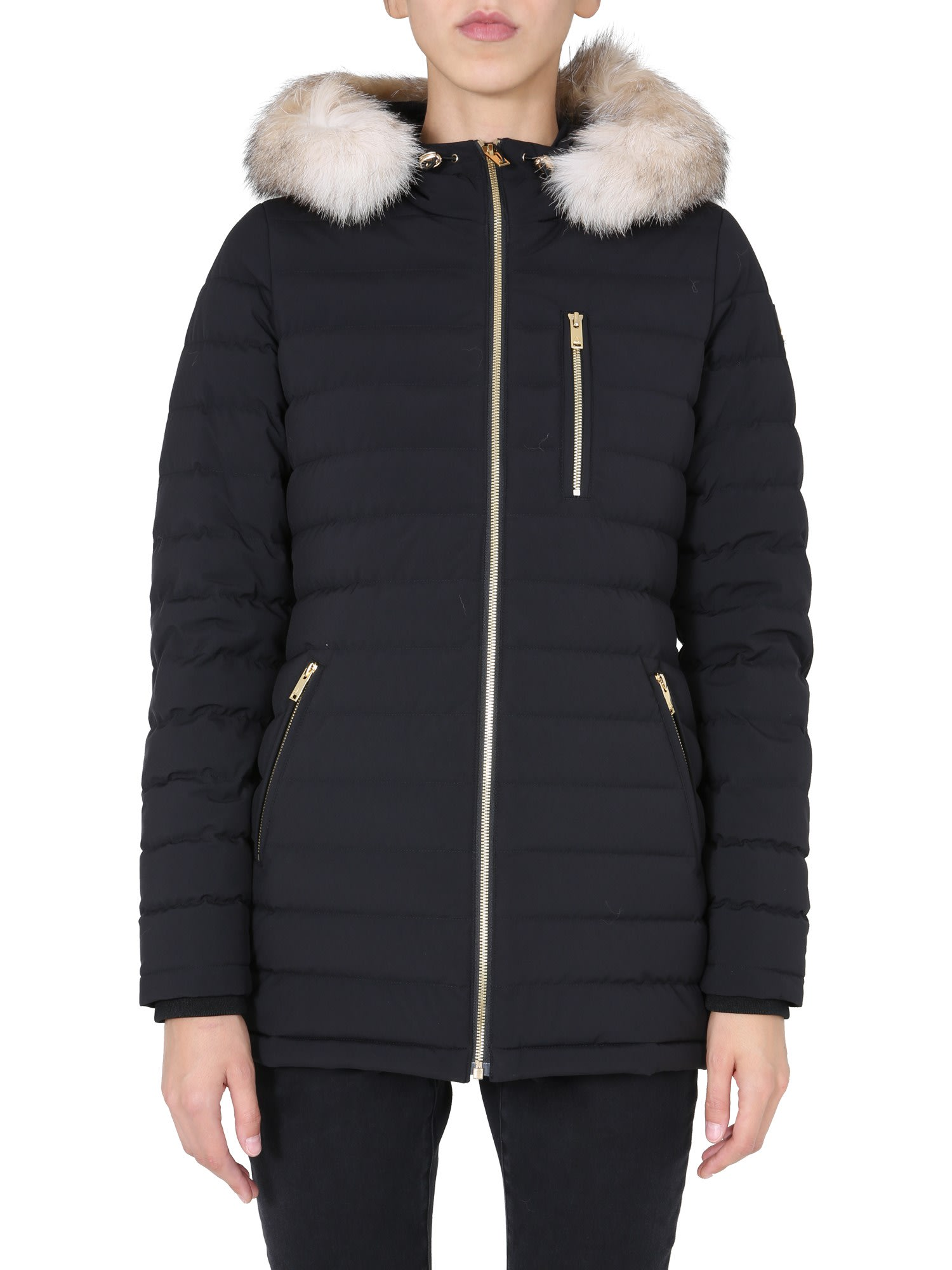 Moose Knuckles ROSELAWN DOWN JACKET