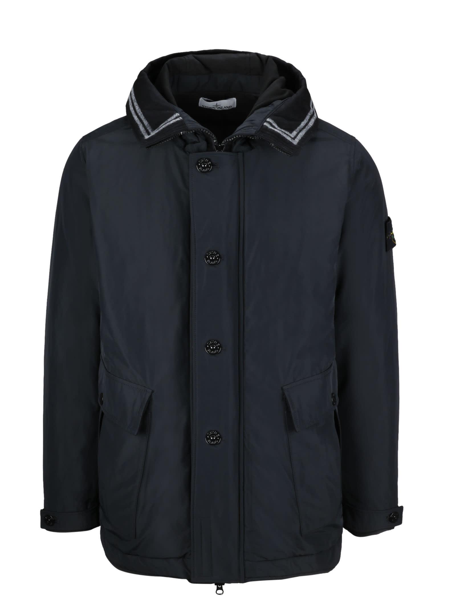 buy popular 62a7e ea490 Stone Island Jacket