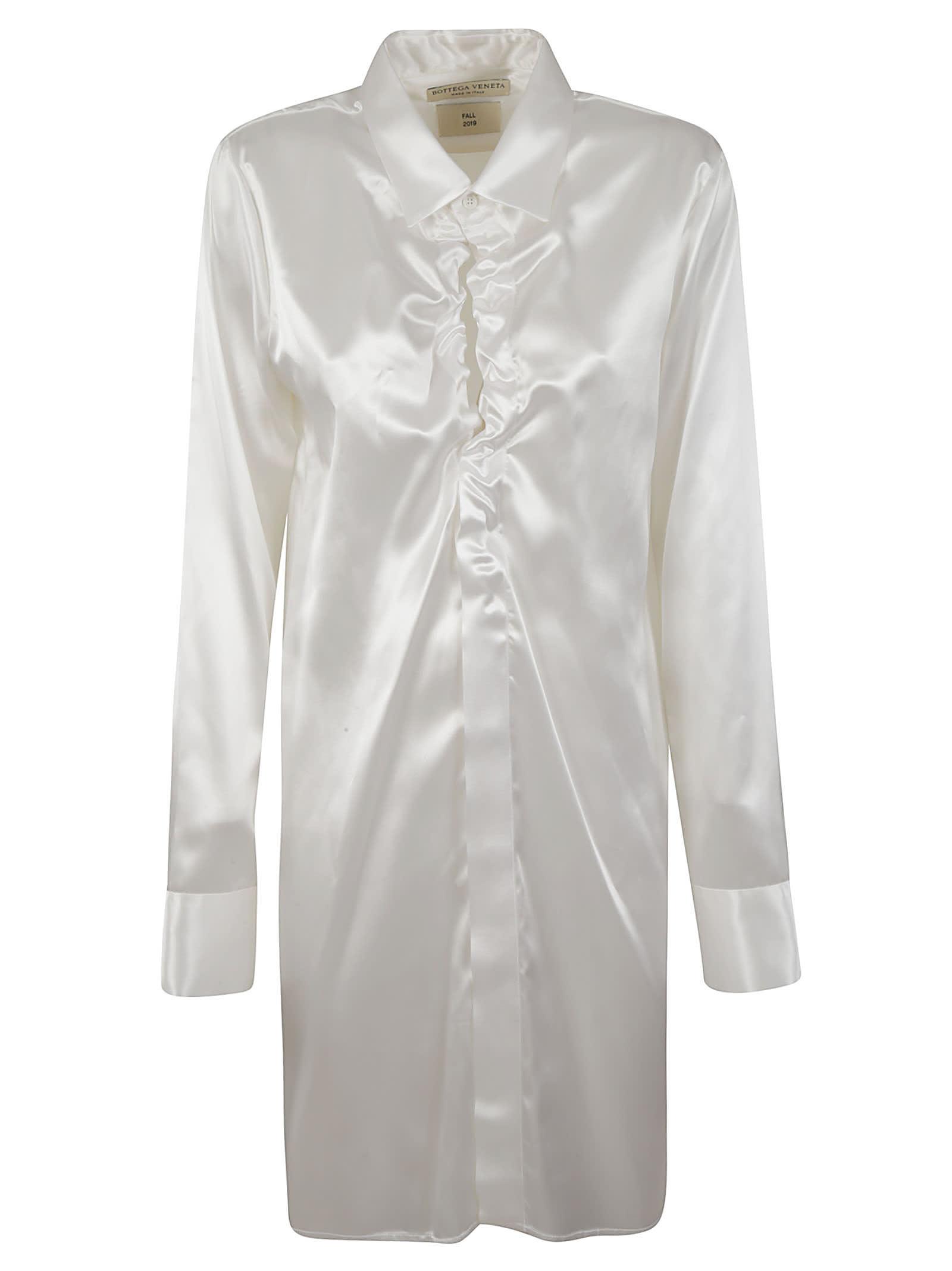 Bottega Veneta Buttoned Coat