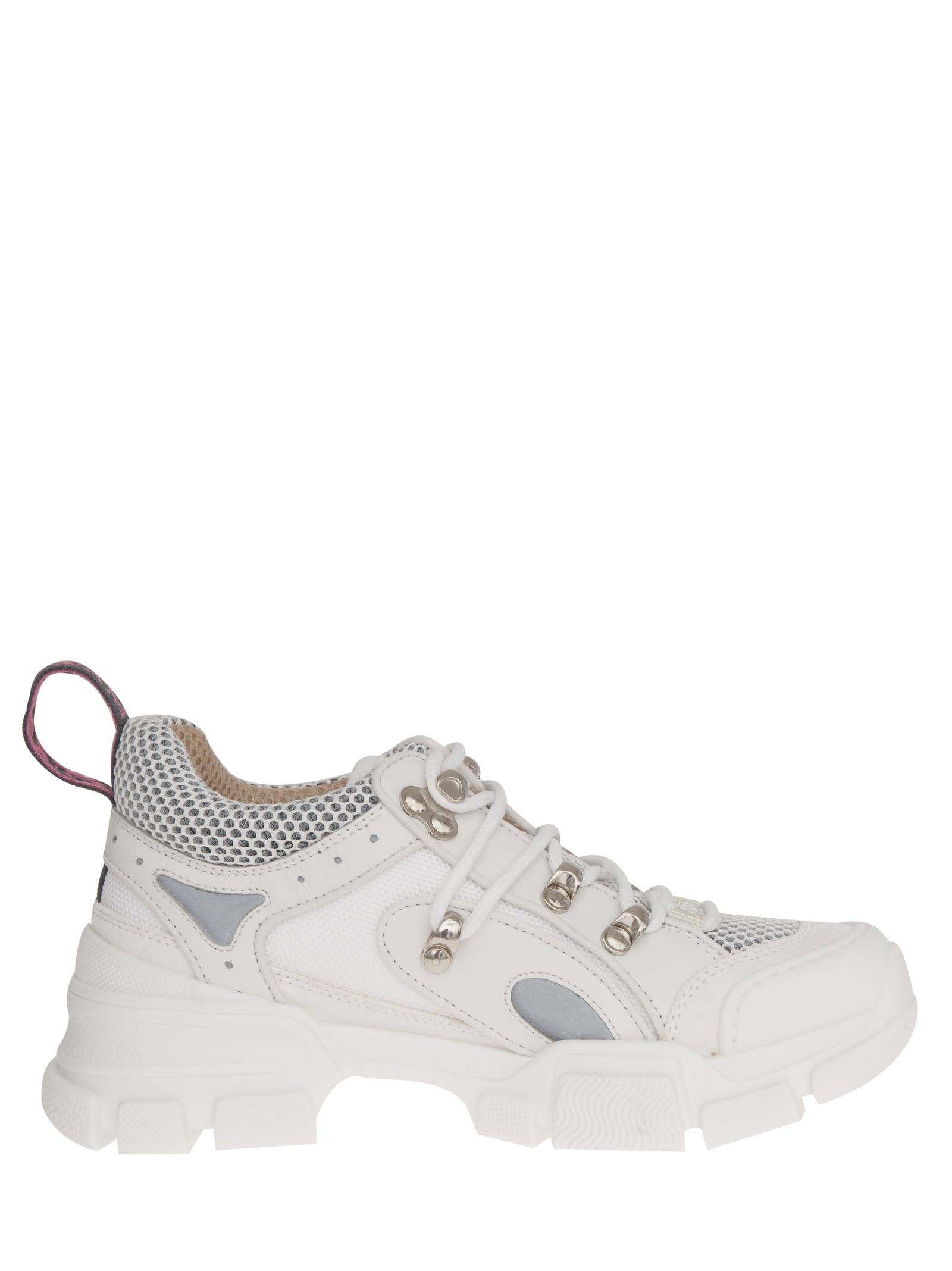 Junior Flashtrack Sneakers
