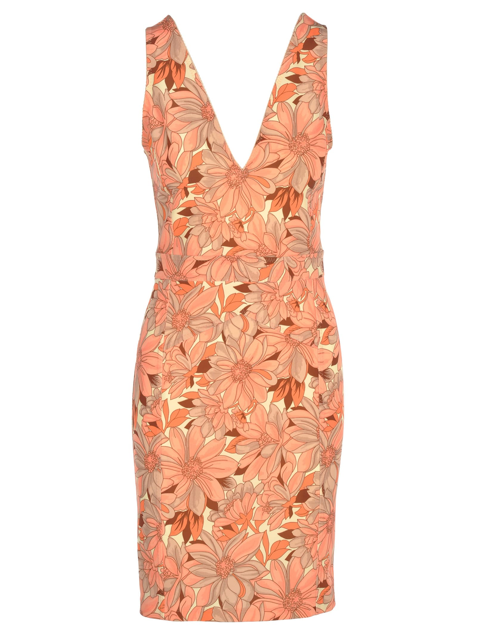 Stella Mccartney Stella Mccartney Floral Dress