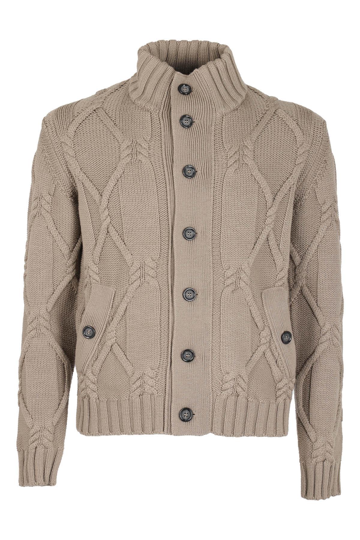 Paolo Pecora Jacket