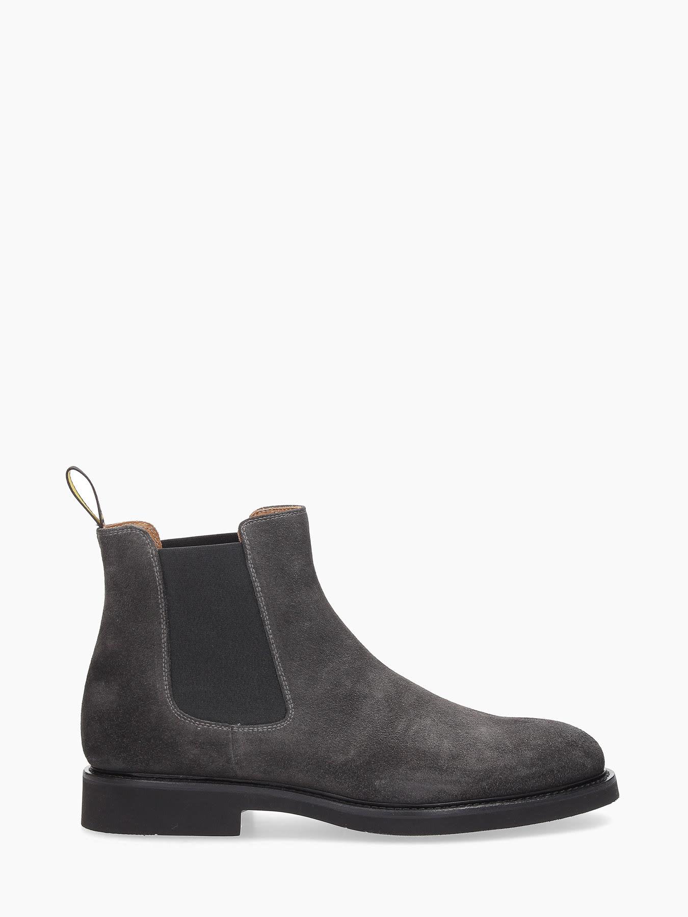 Doucals Chelsea Boots