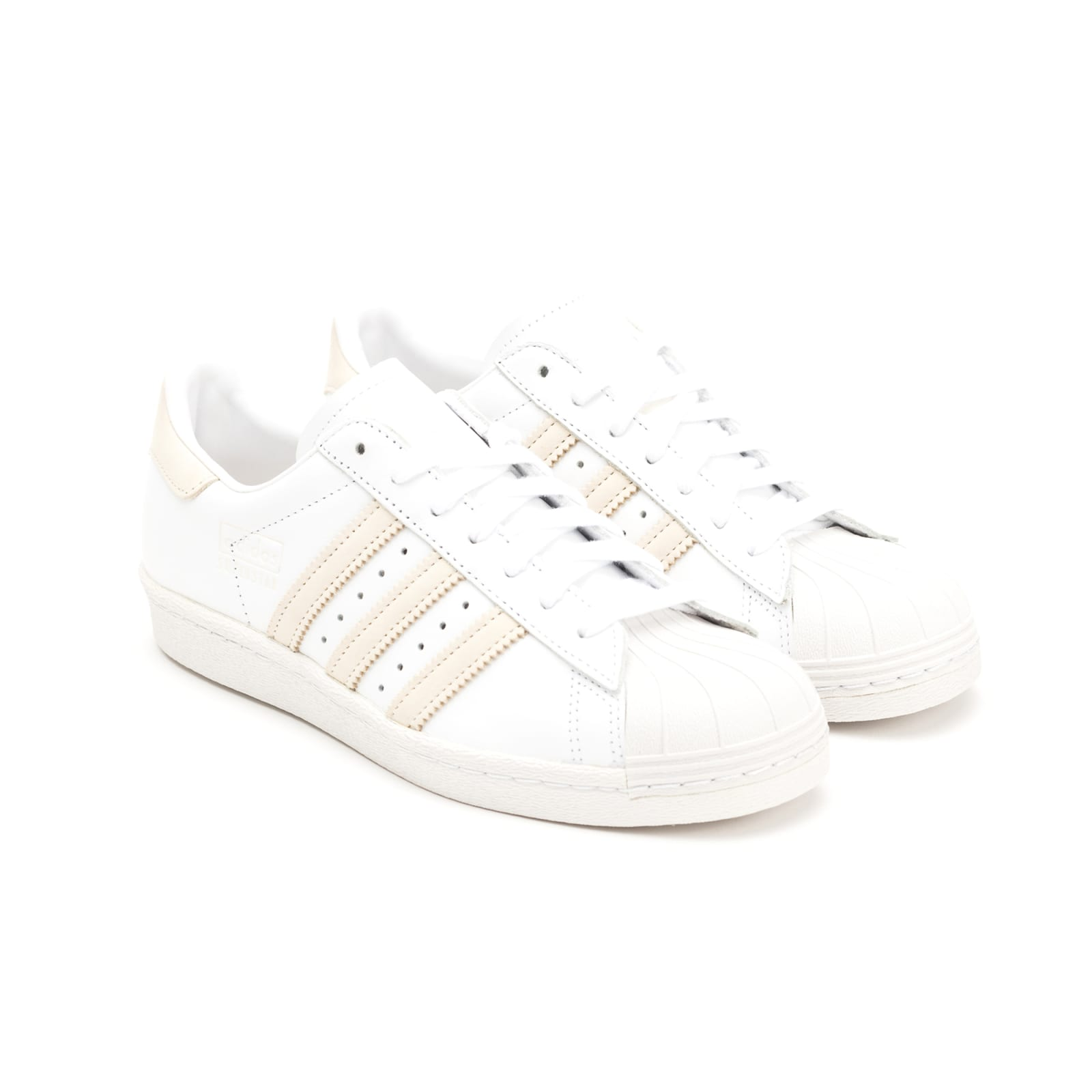 Sneakers Superstar Adidas 80's Superstar Adidas Sneakers Leather Adidas 80's 80's Superstar Leather Leather 2EIWHDY9