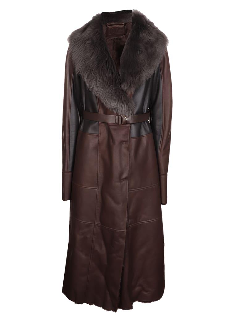 1972 Coat