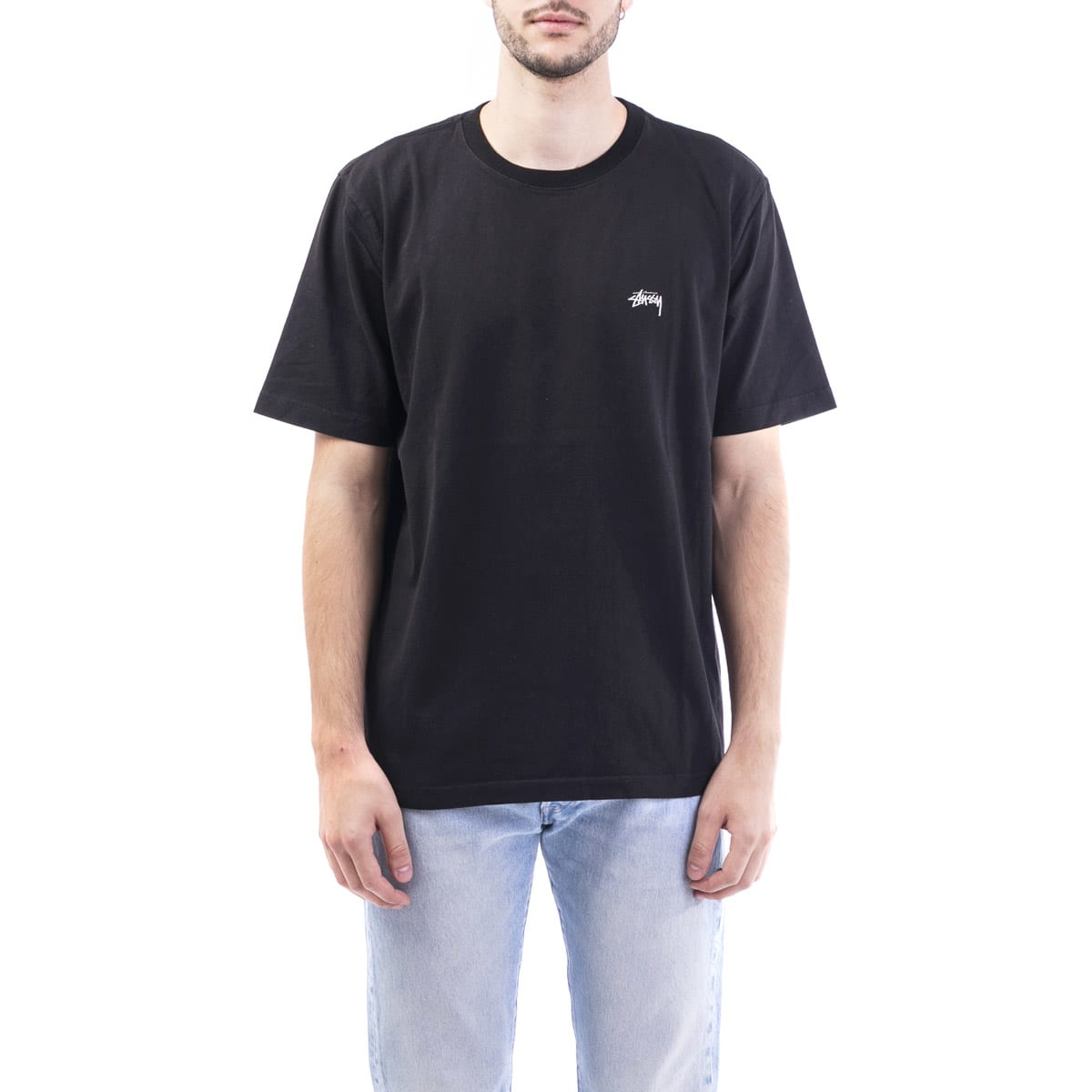 Stussy Cotton T-shirt