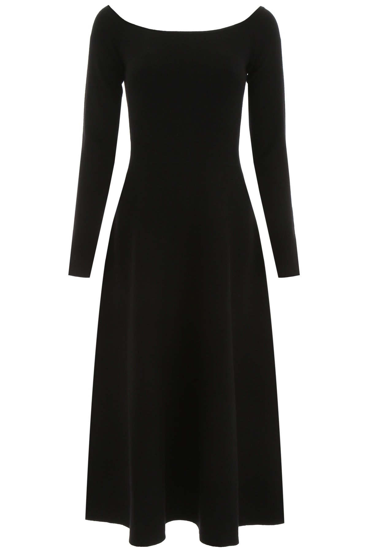 Gabriela Hearst Gurshka Midi Dress