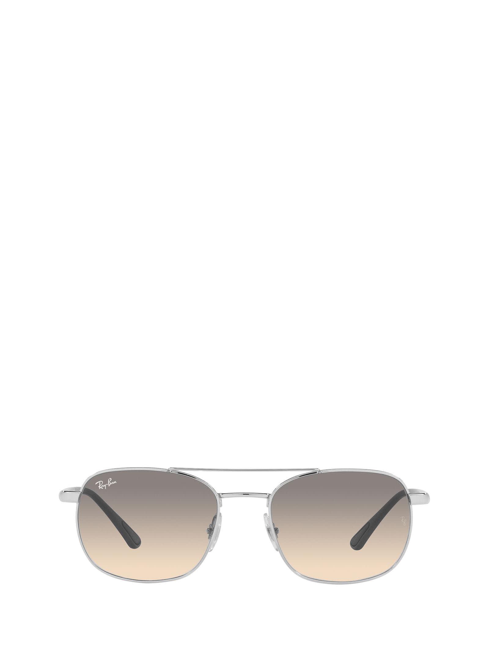 Ray-Ban Ray-ban Rb3670 Silver Sunglasses