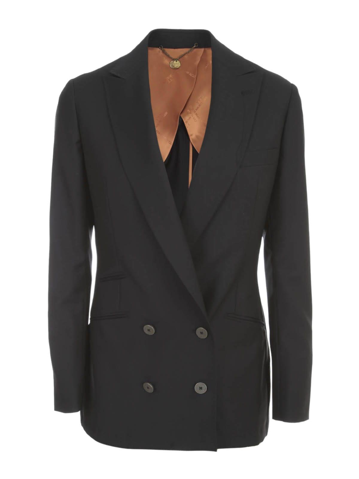Katrine Double Breasted Jacket