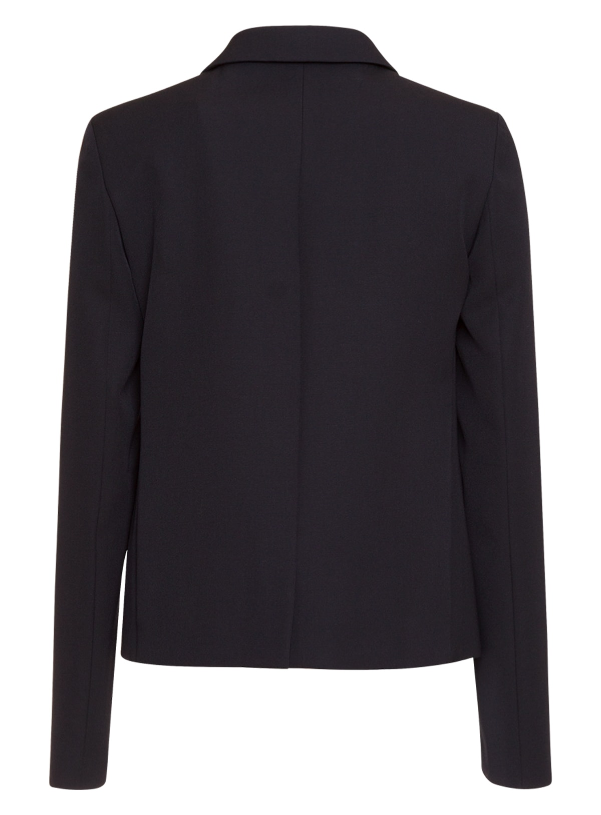 Jil Sander Button-up Short Jacket