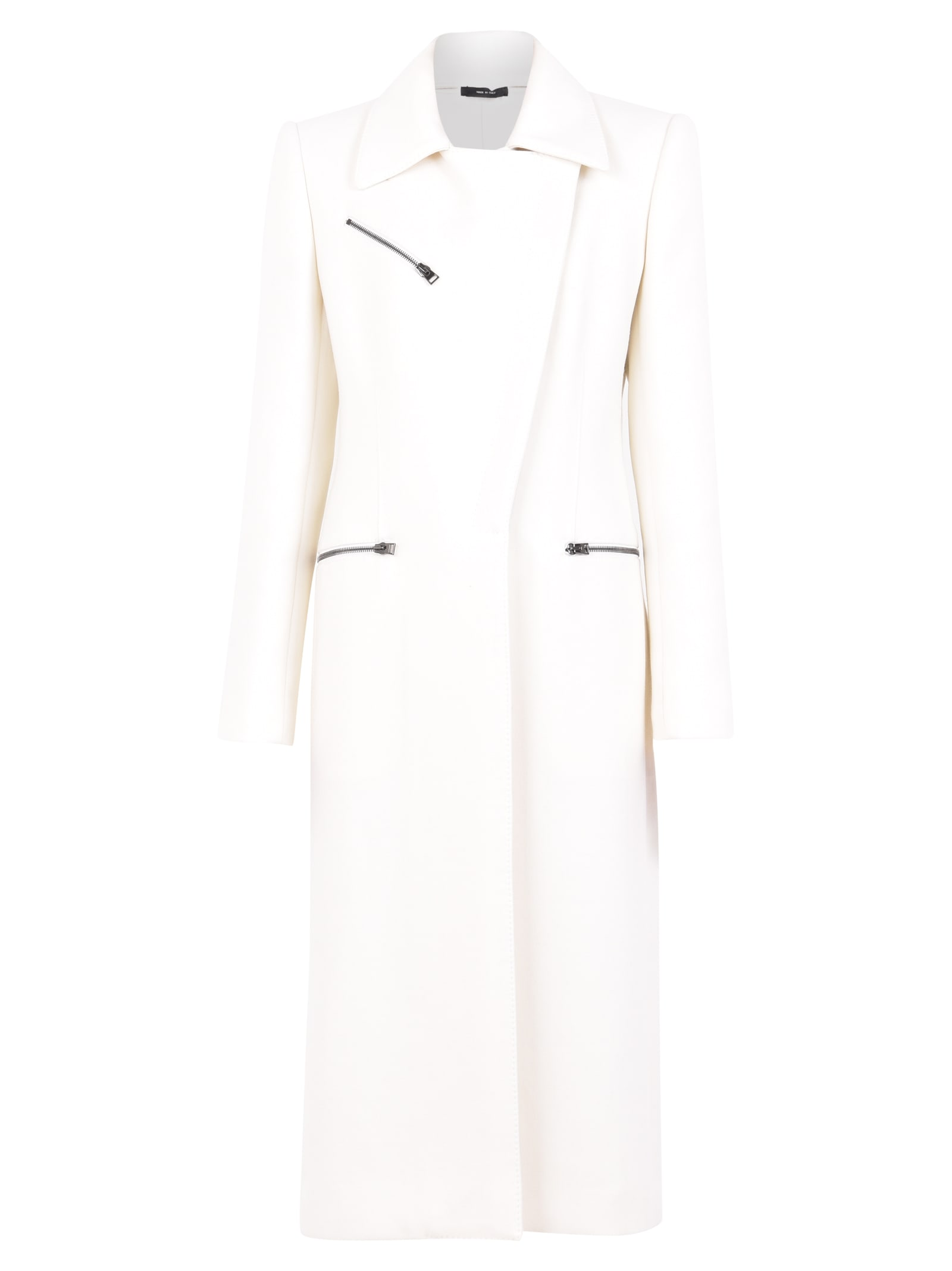 Tom Ford Zipped Coat