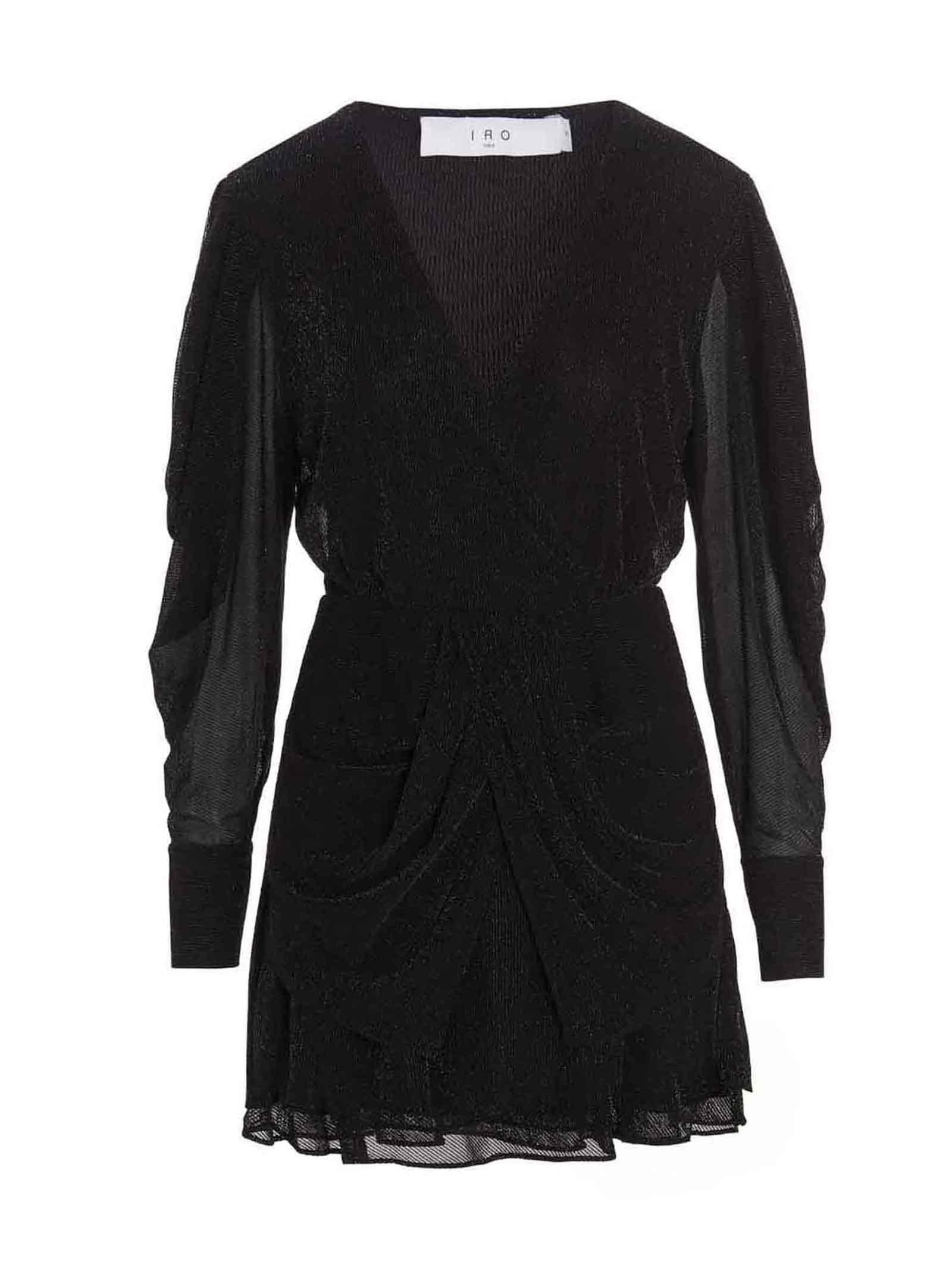 Buy Iro breja Dress online, shop IRO with free shipping