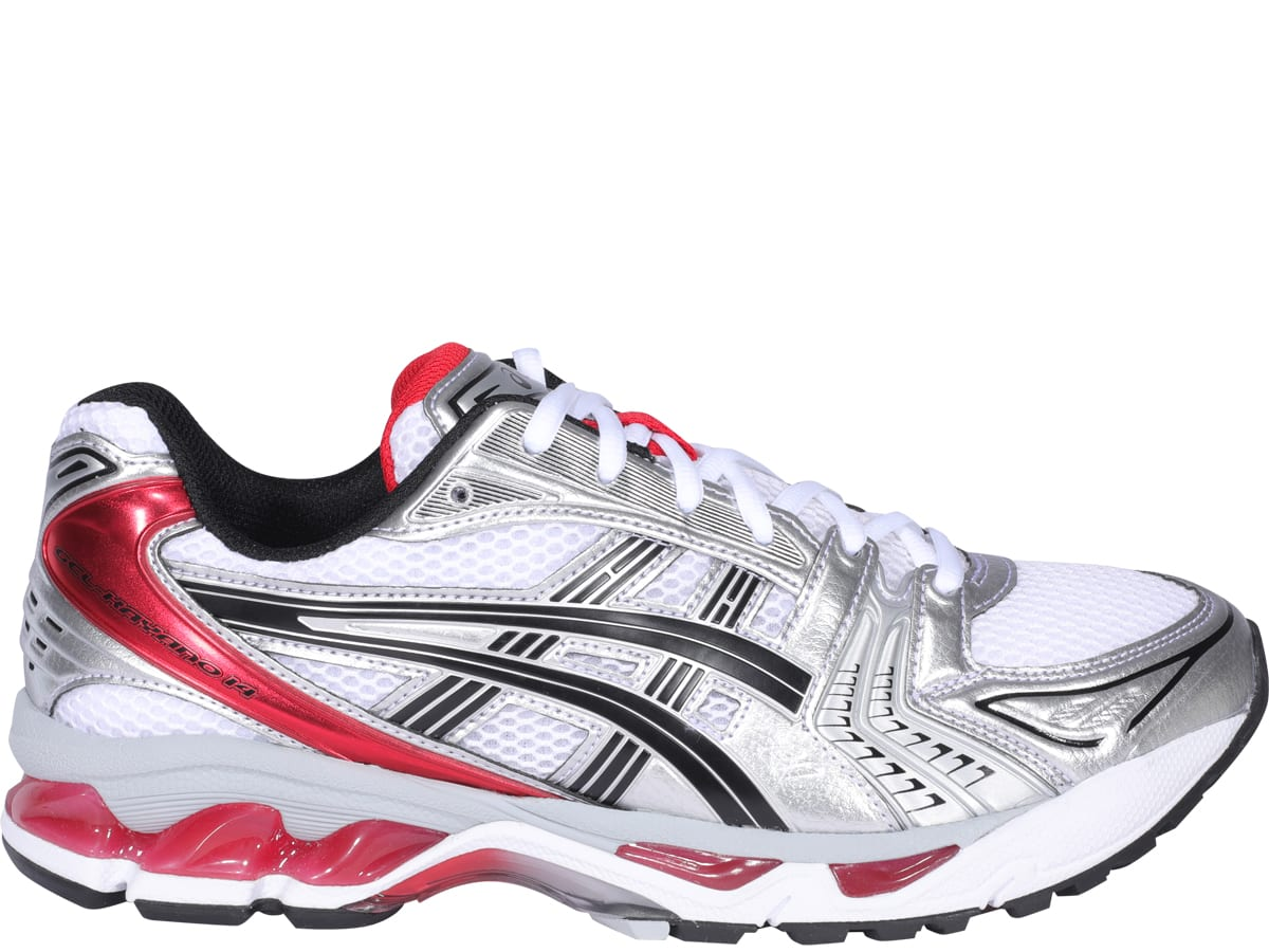 ASICS GEL- KAYANO SNEAKERS