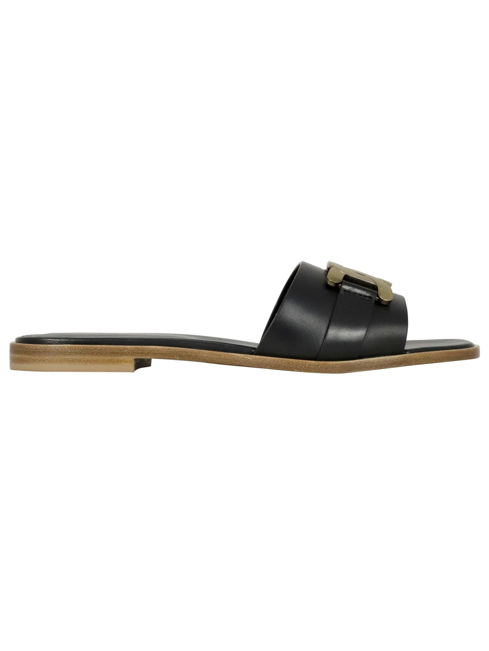 Buy Tods Sandalo 05g Sandal online, shop Tods shoes with free shipping
