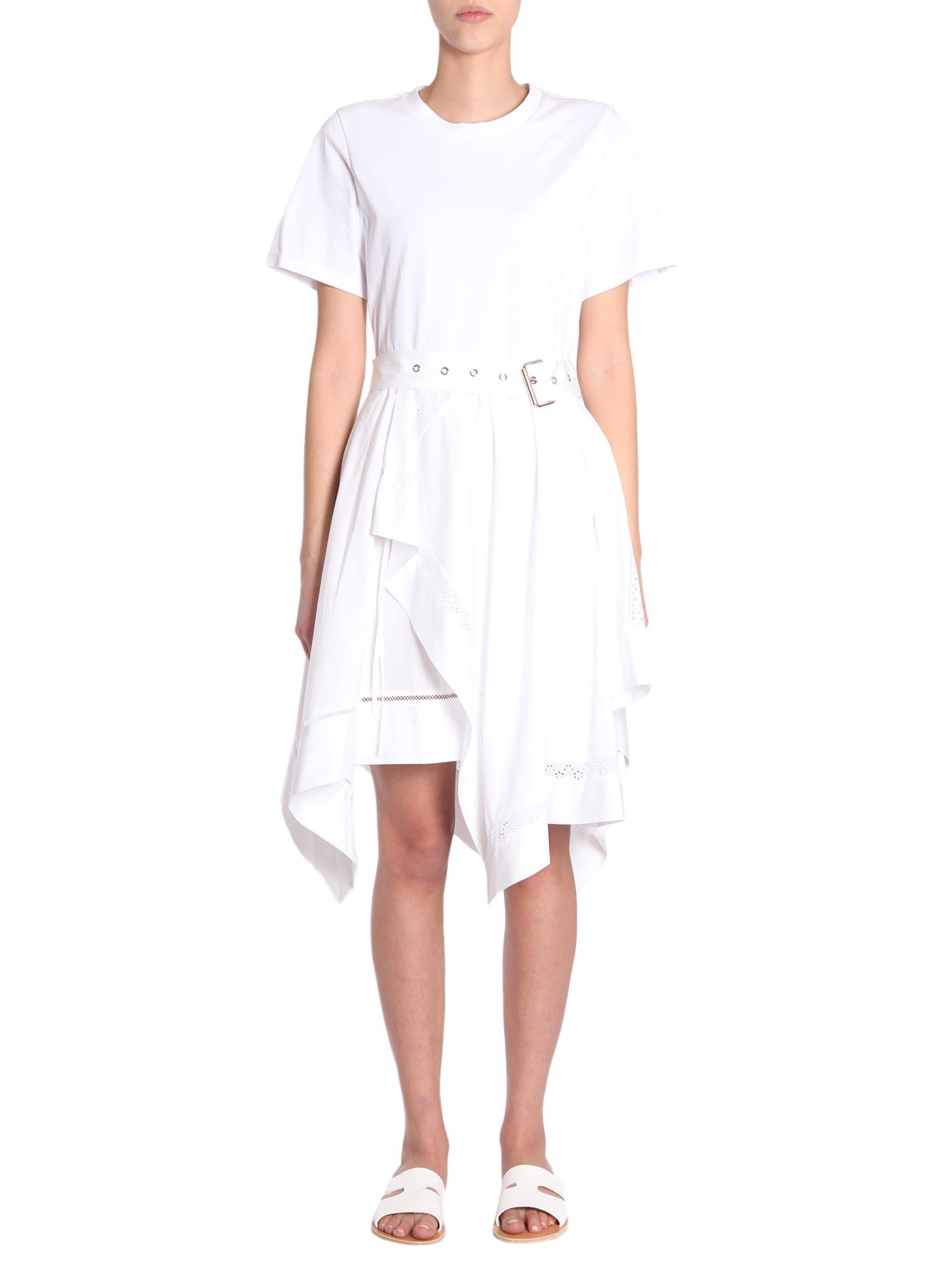 Buy 3.1 Phillip Lim Cotton Dress online, shop 3.1 Phillip Lim with free shipping