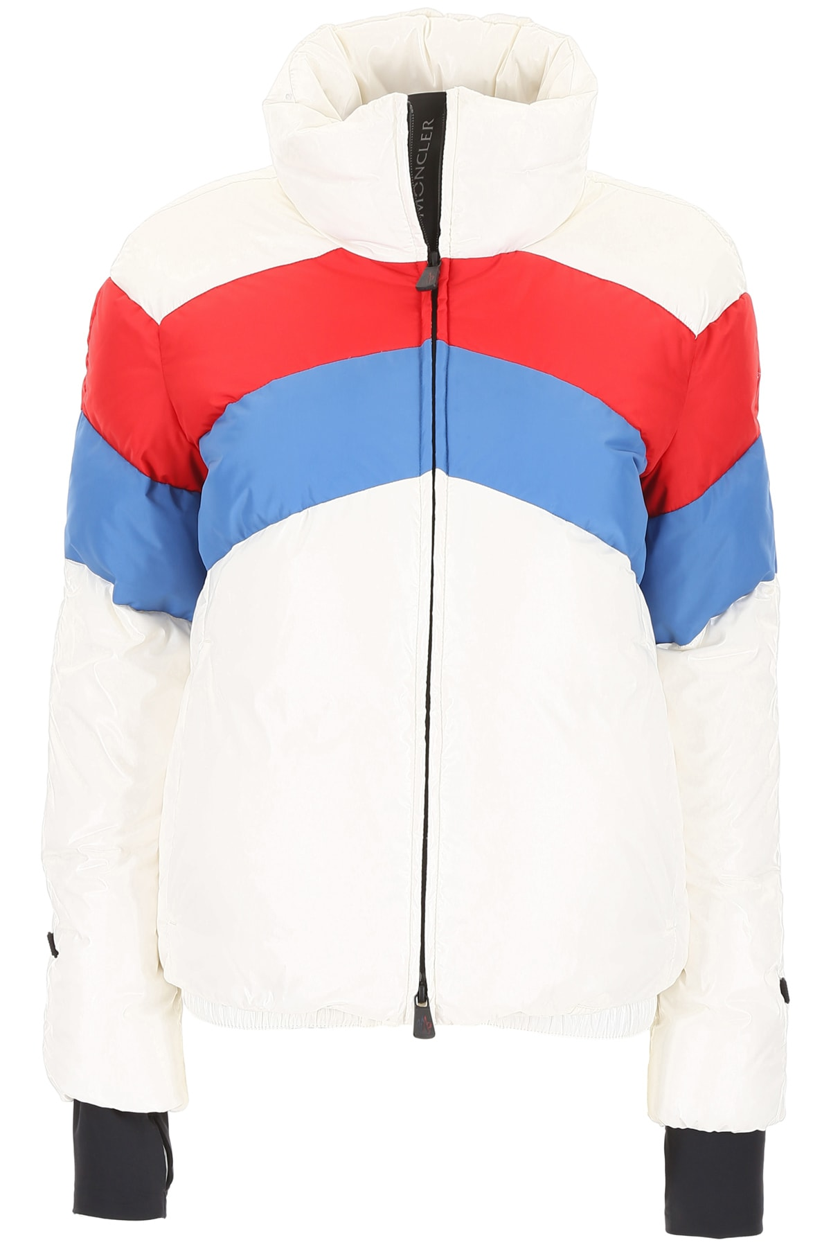 Moncler Grenoble Lamar Puffer Jacket