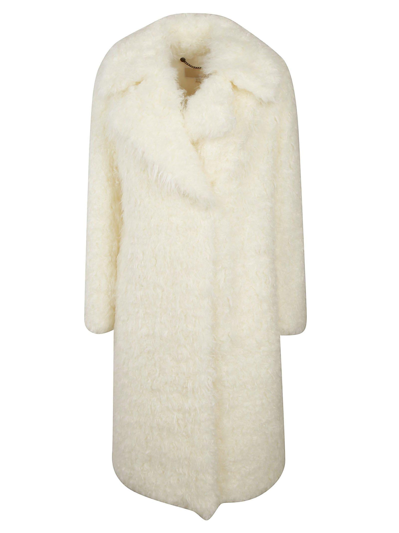 Michael Kors Fur Coat