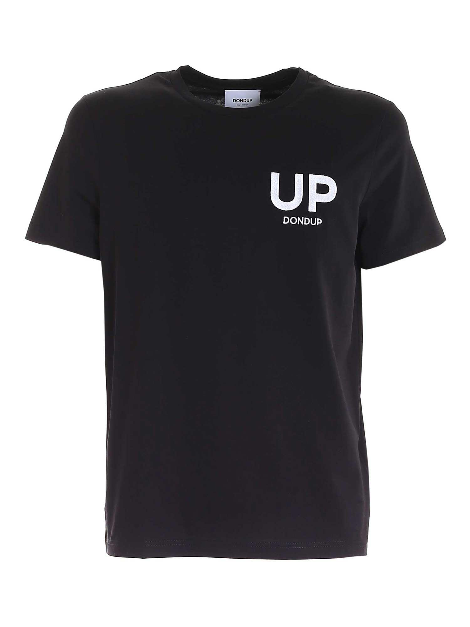 Dondup T-shirts T-SHIRT