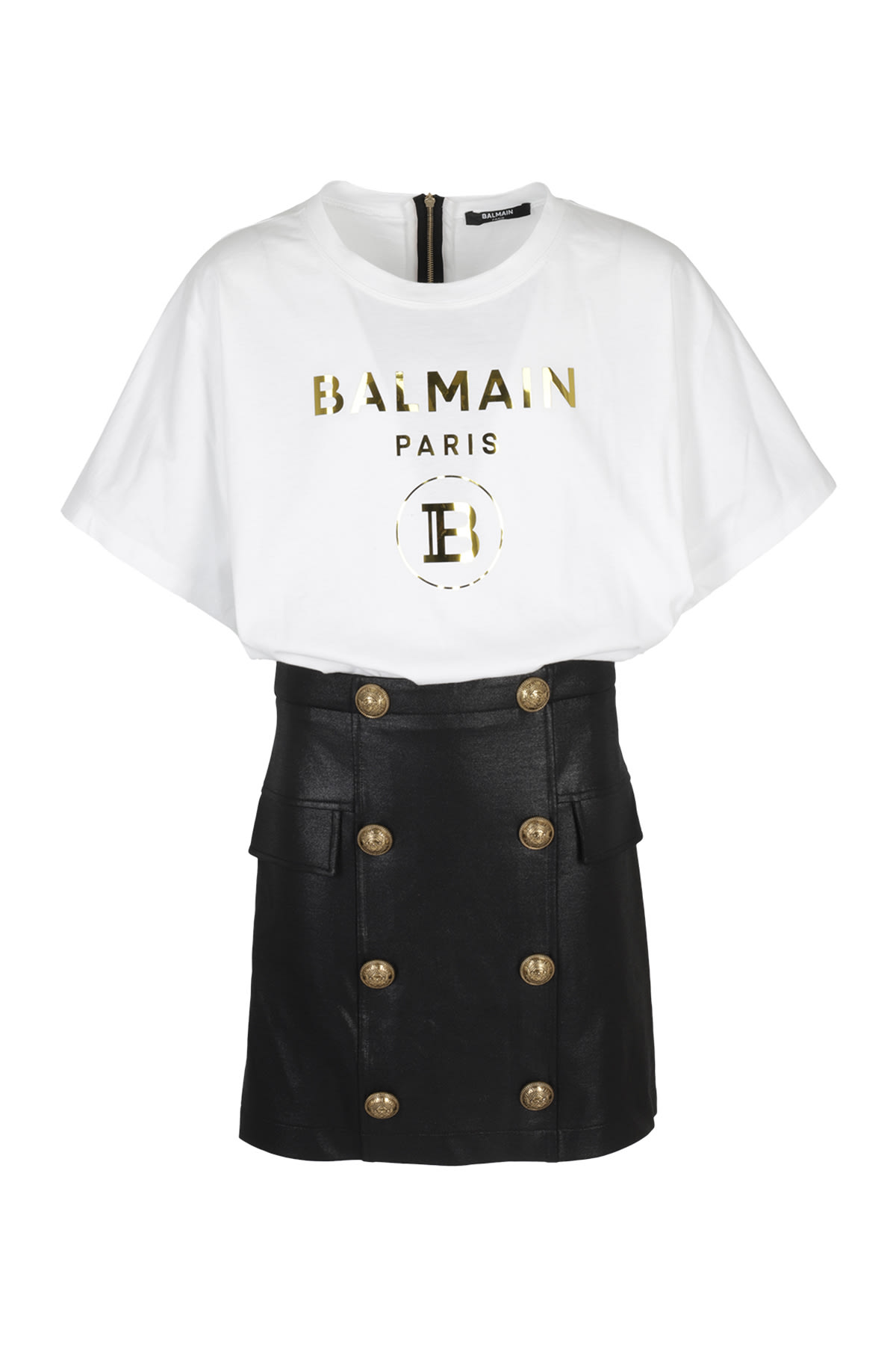 Balmain Clothing DRESS