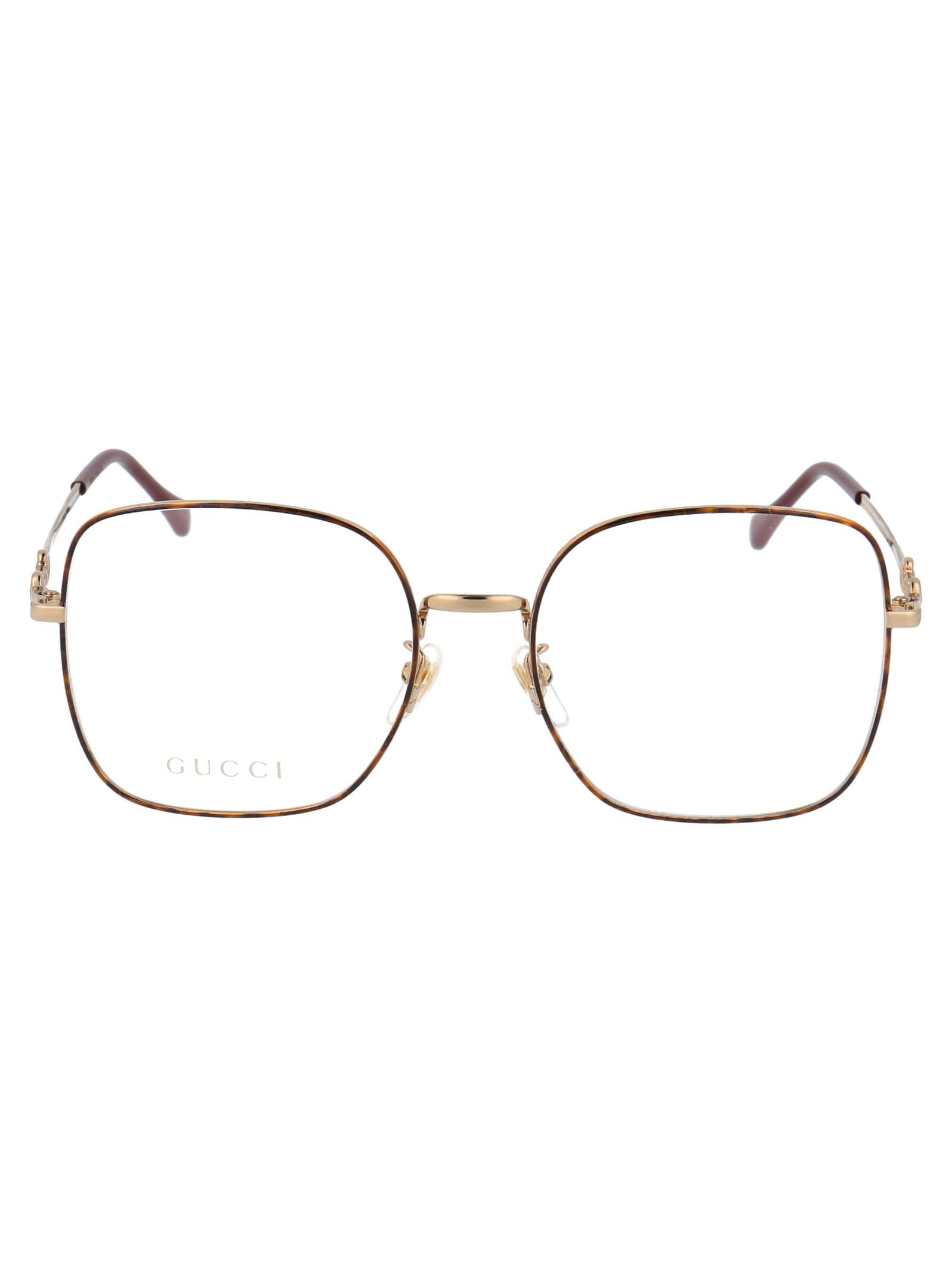 Gucci GG0883OA GLASSES