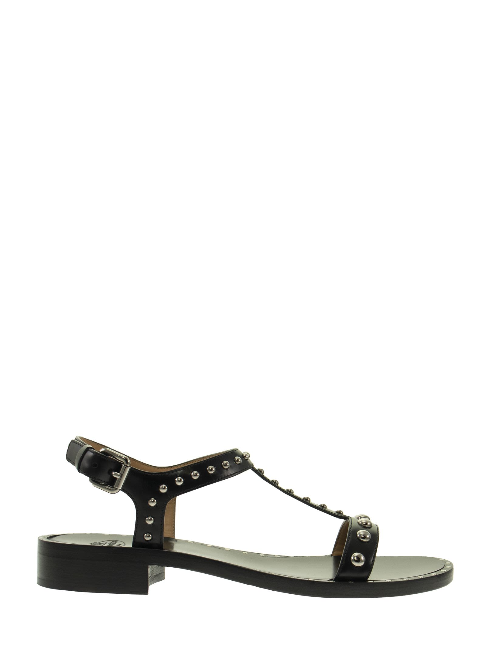 Church's ELLY - CALF LEATHER SANDAL