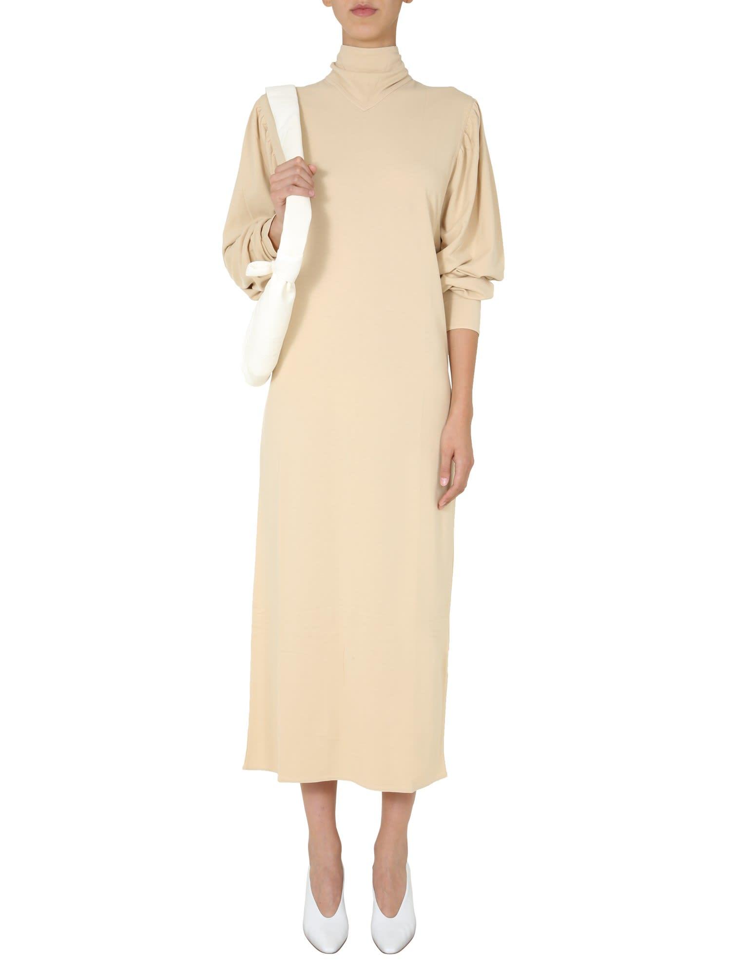 Lemaire Cottons LONG DRESS