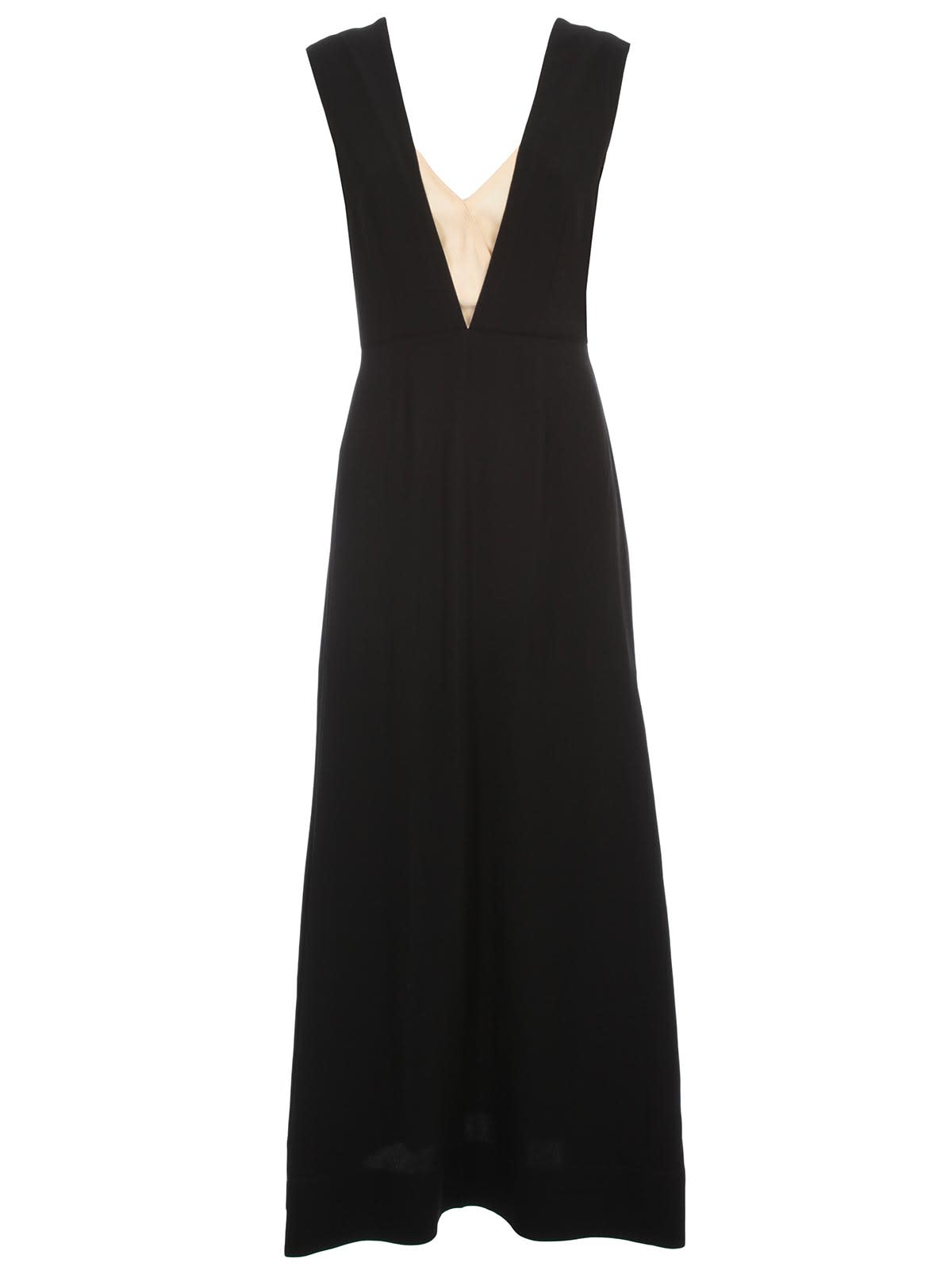 Buy Colville Dress Thin Strap Deep V Neck online, shop Colville with free shipping