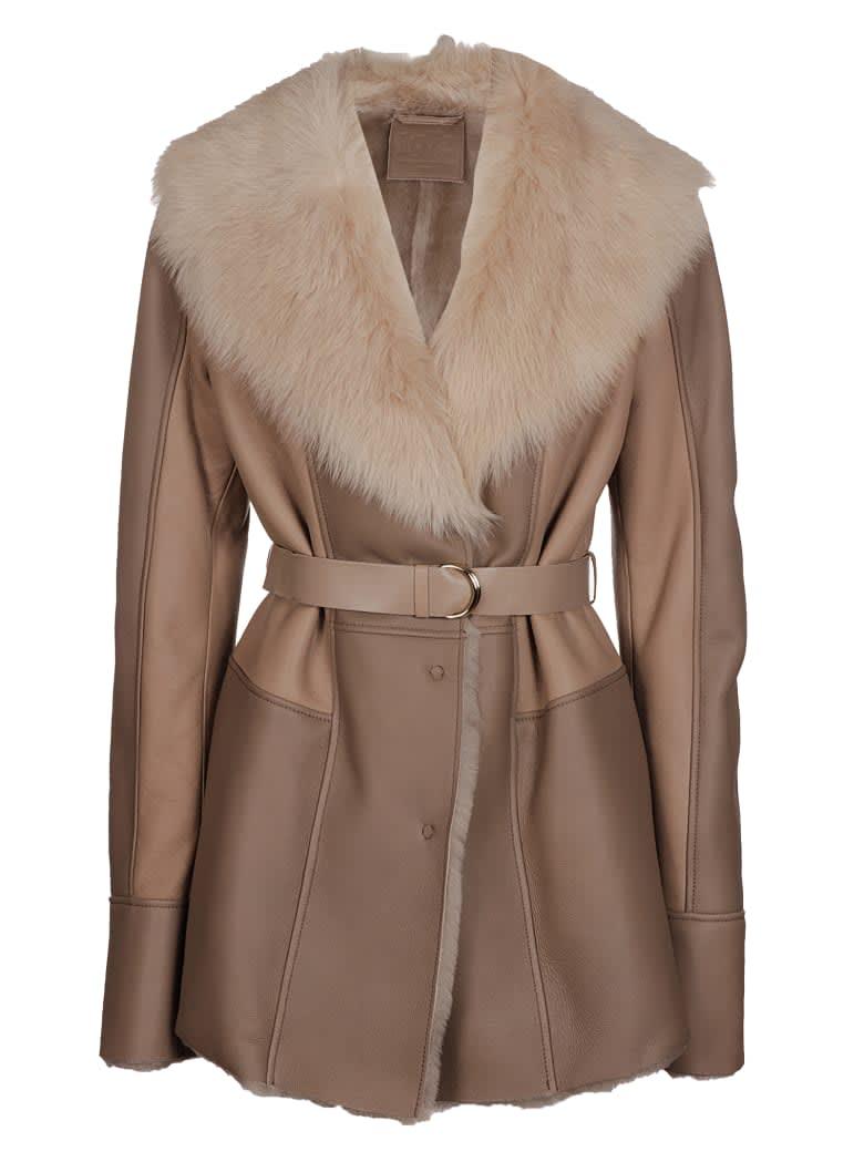 1972 Long Jacket