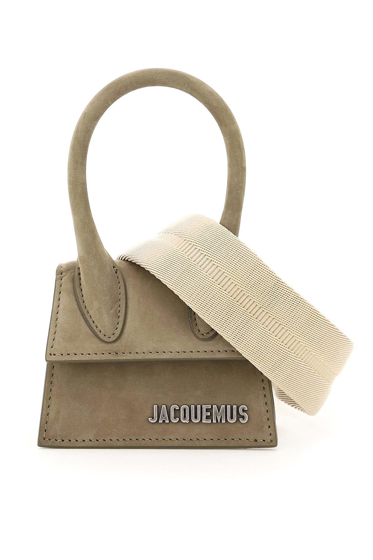 Jacquemus LE CHIQUITO MICRO BAG