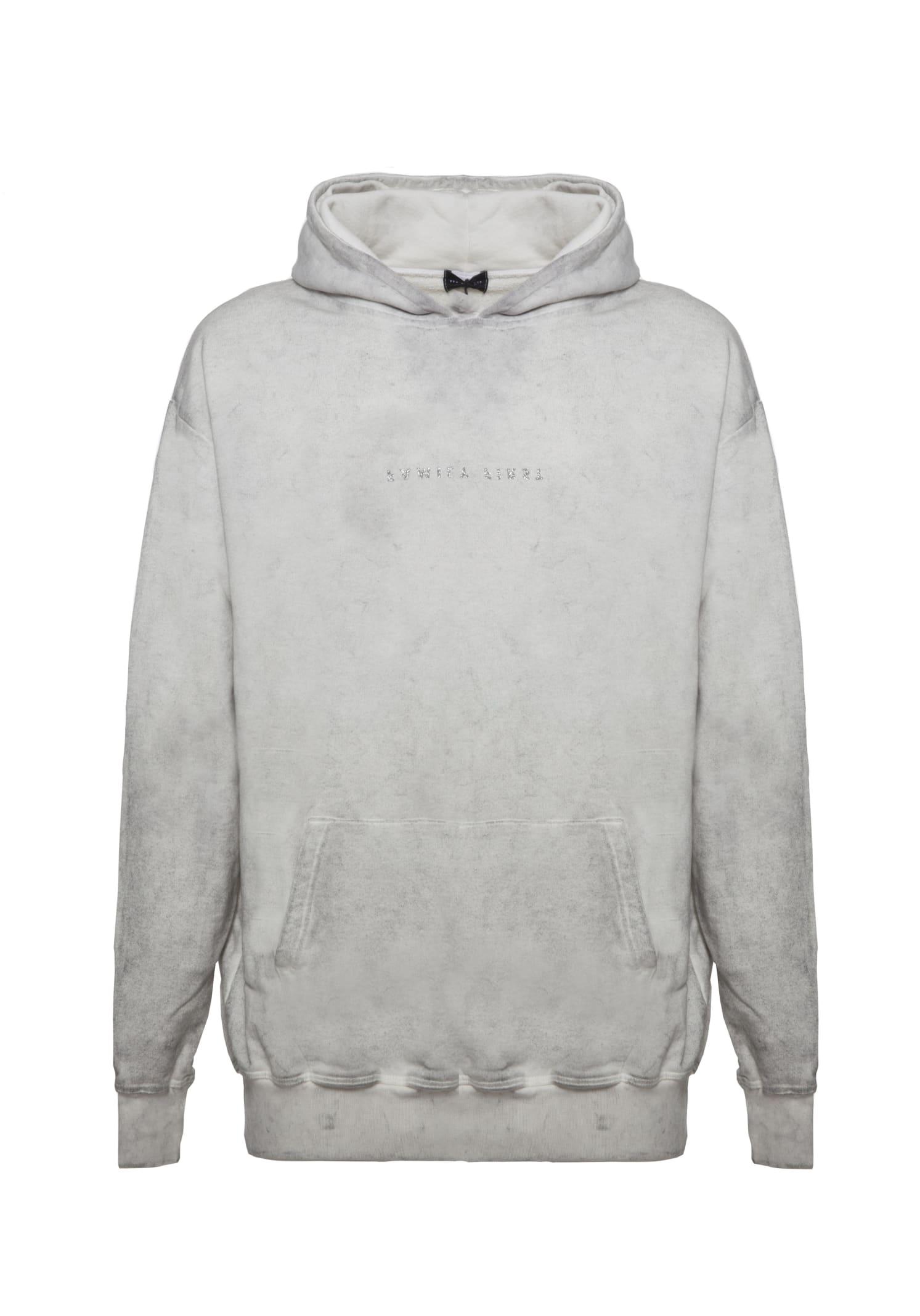 Hoodie Basic White