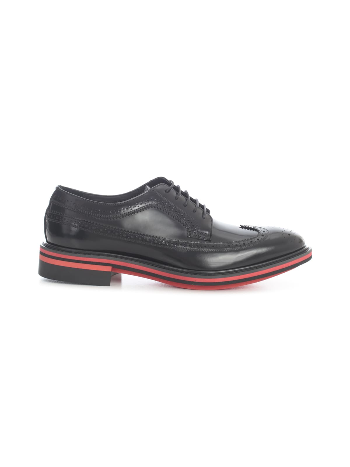 Paul Smith CHASE LACE UP SHOES