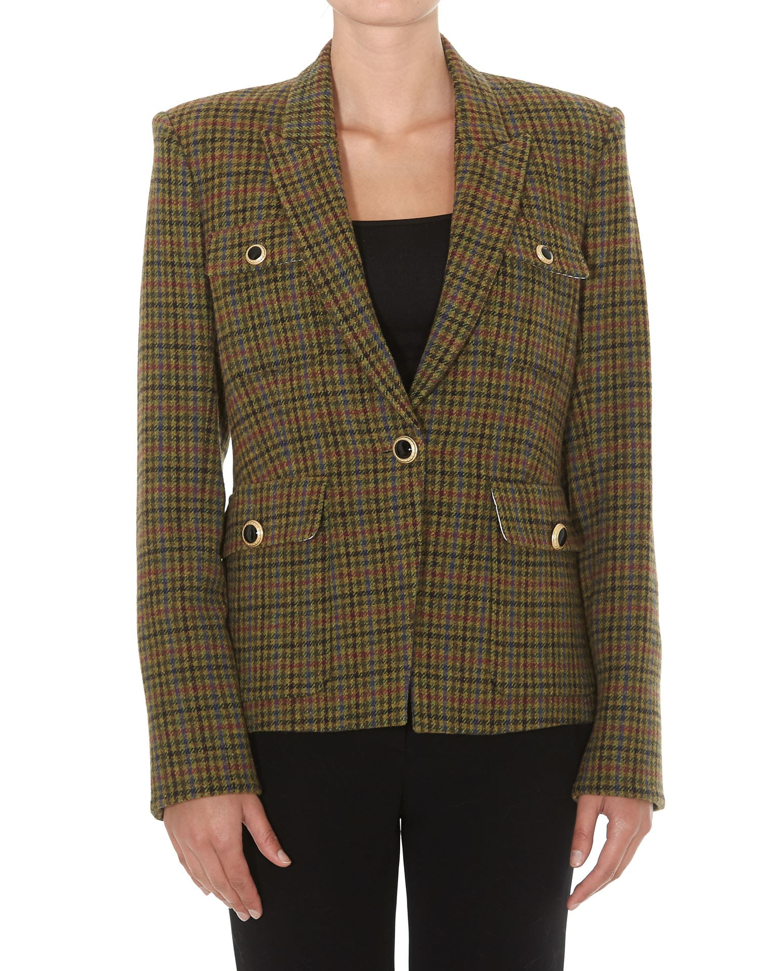 Veronica Beard Hamlin Dickey Jacket