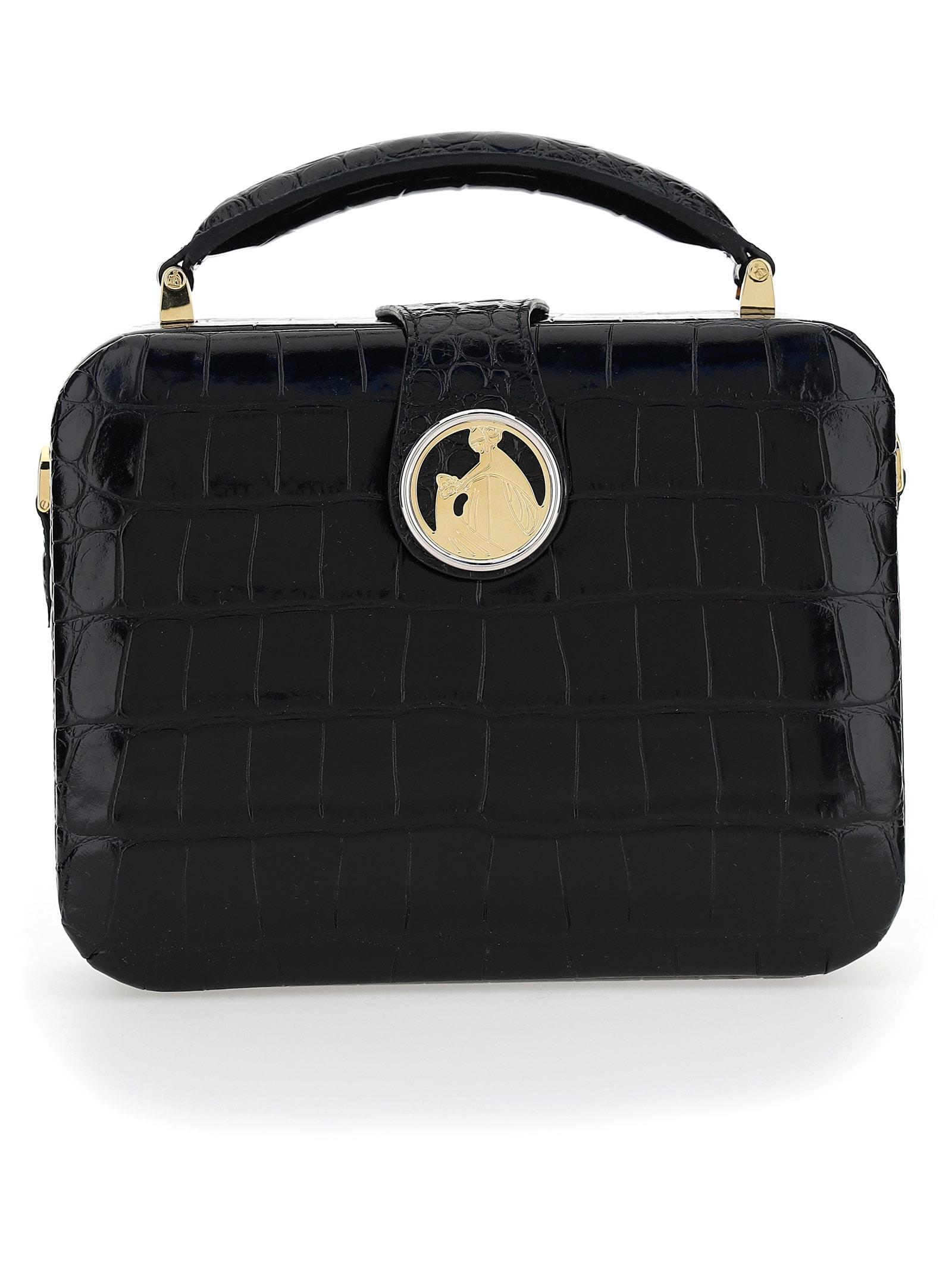 Lanvin BENTO BOX BAG