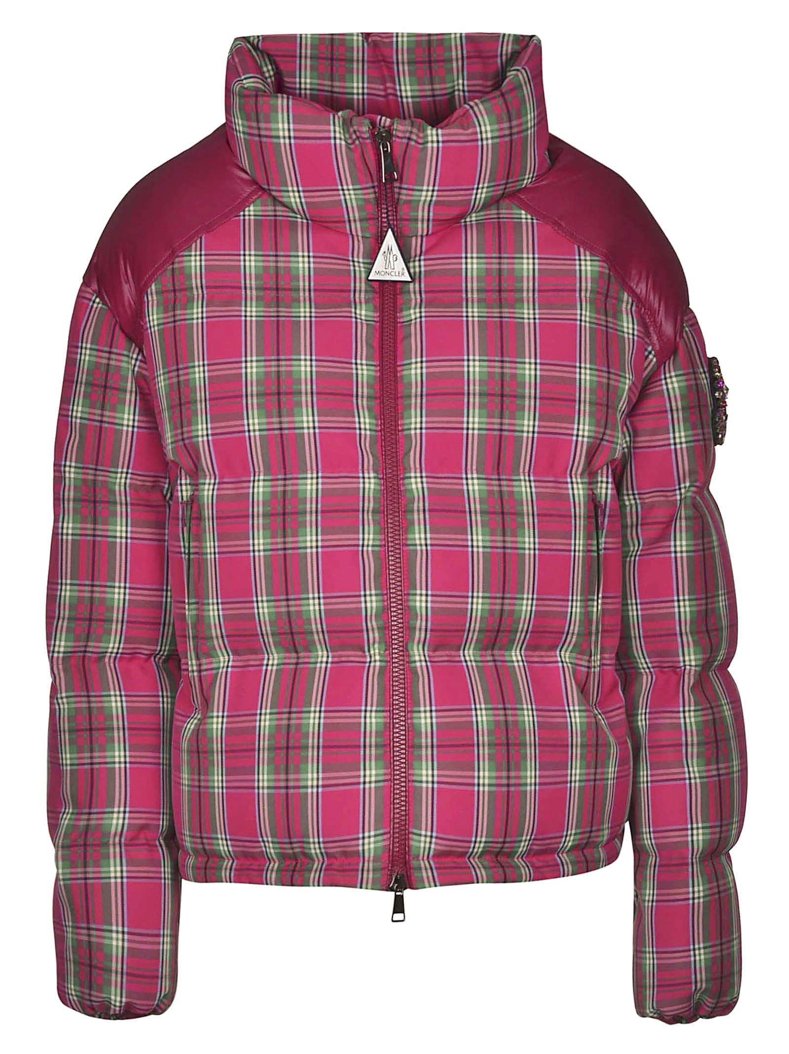 Moncler Chou Padded Jacket