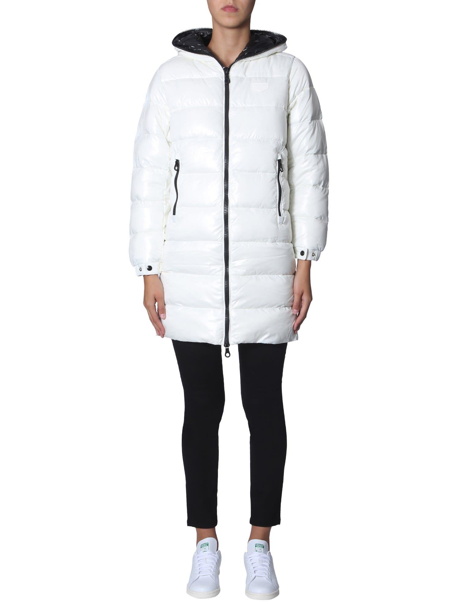 Duvetica Tyl Down Jacket