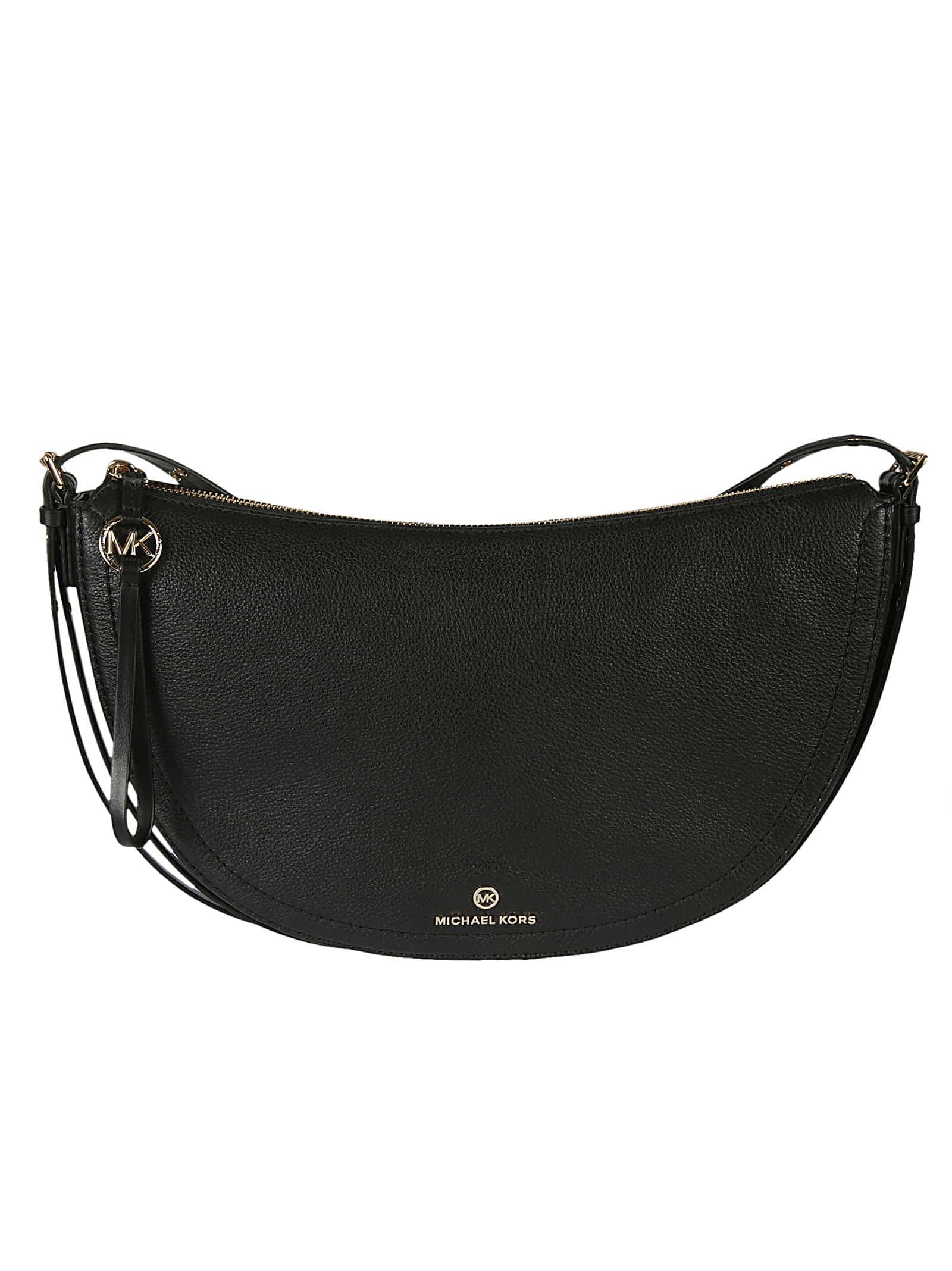 Best price on the market at italist   Michael Kors Michael Kors Camden Medium Messenger Bag