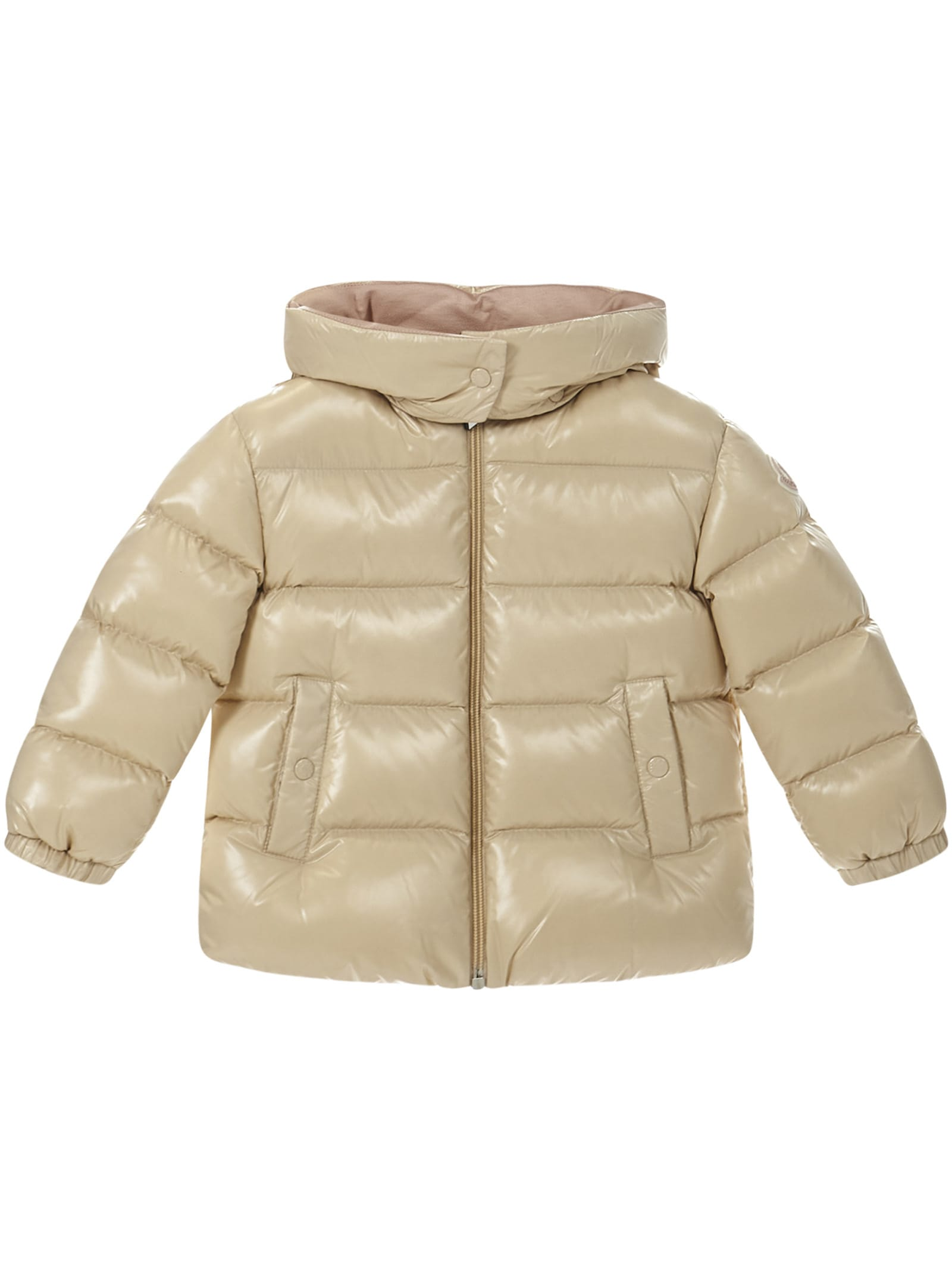 Moncler Enfant Selen Down Jacket