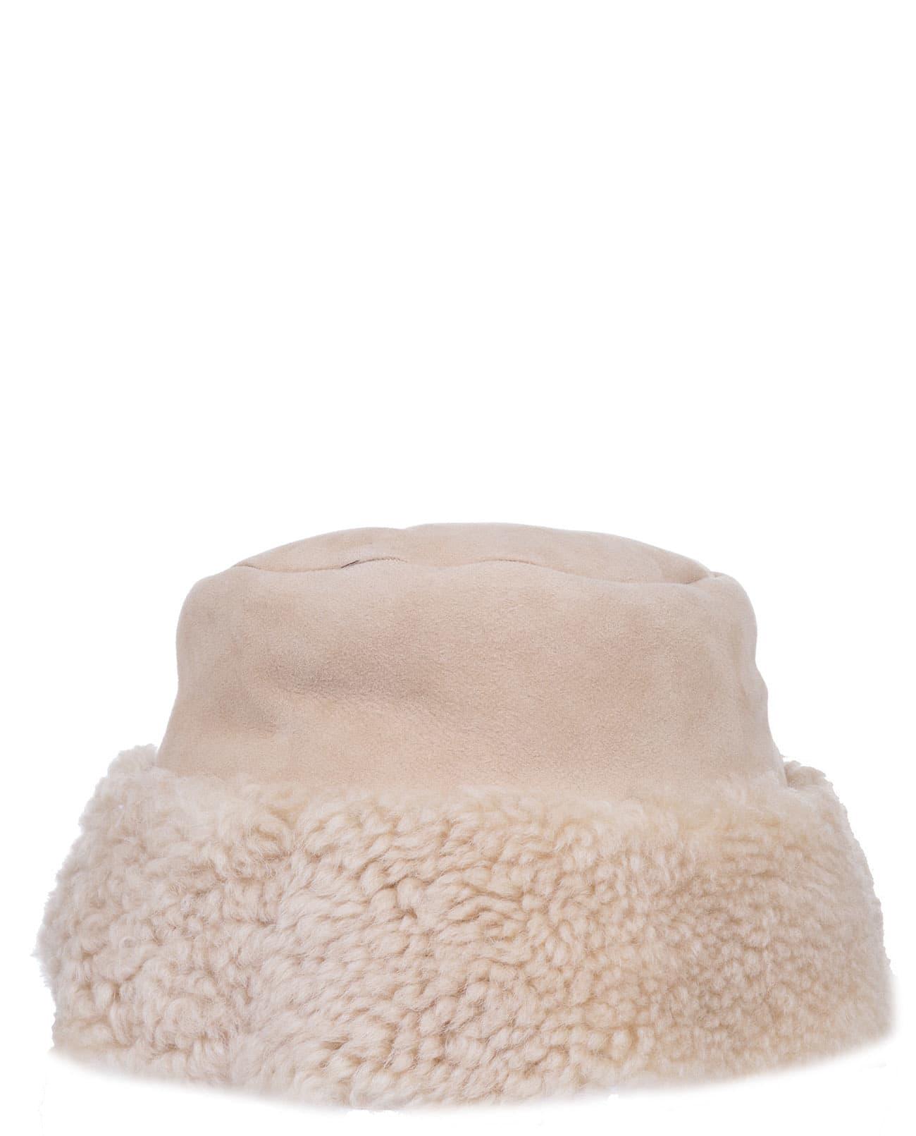 Portofino Beige Hat