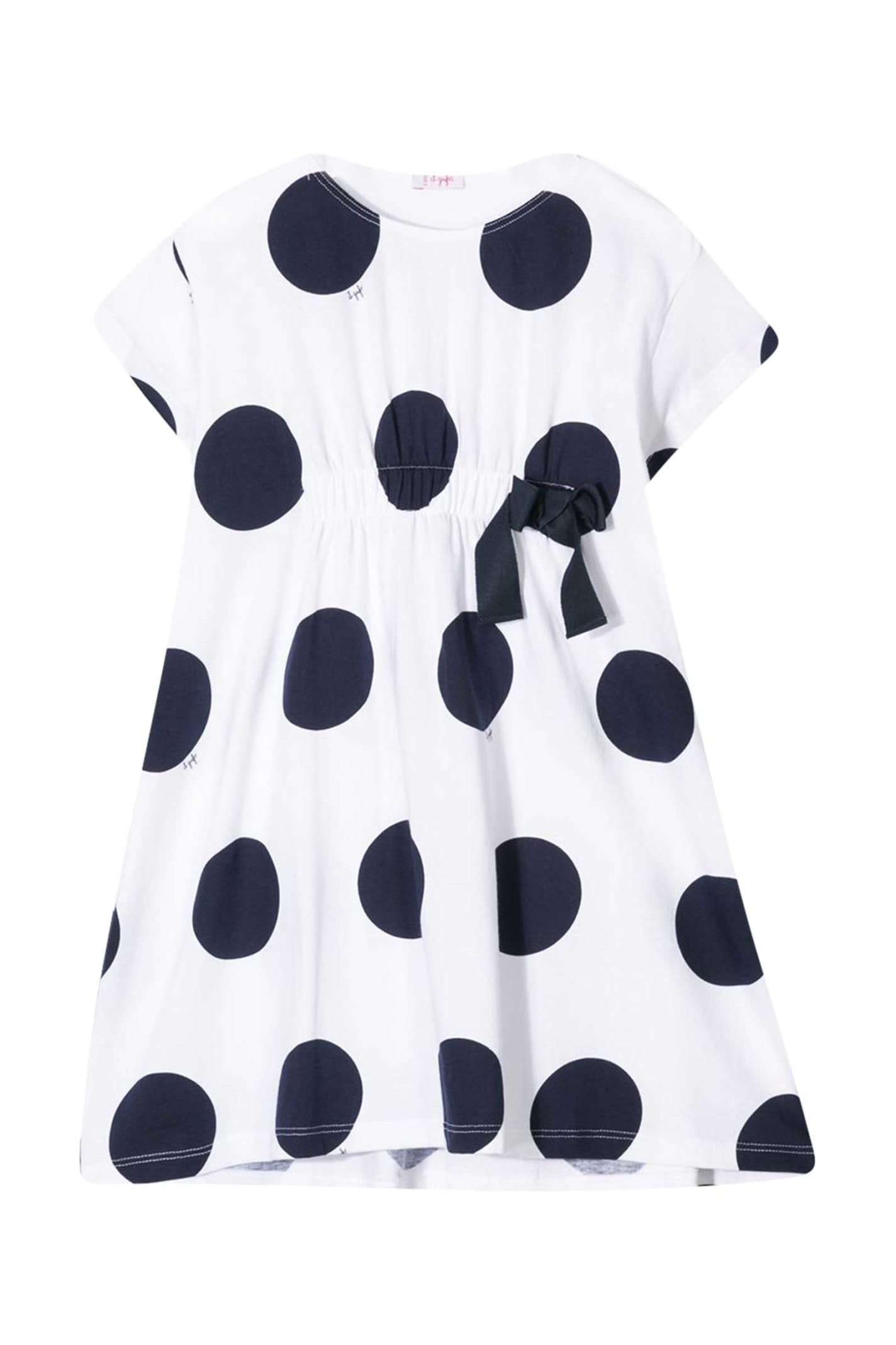Buy Il Gufo Polka-dot Dress online, shop Il Gufo with free shipping