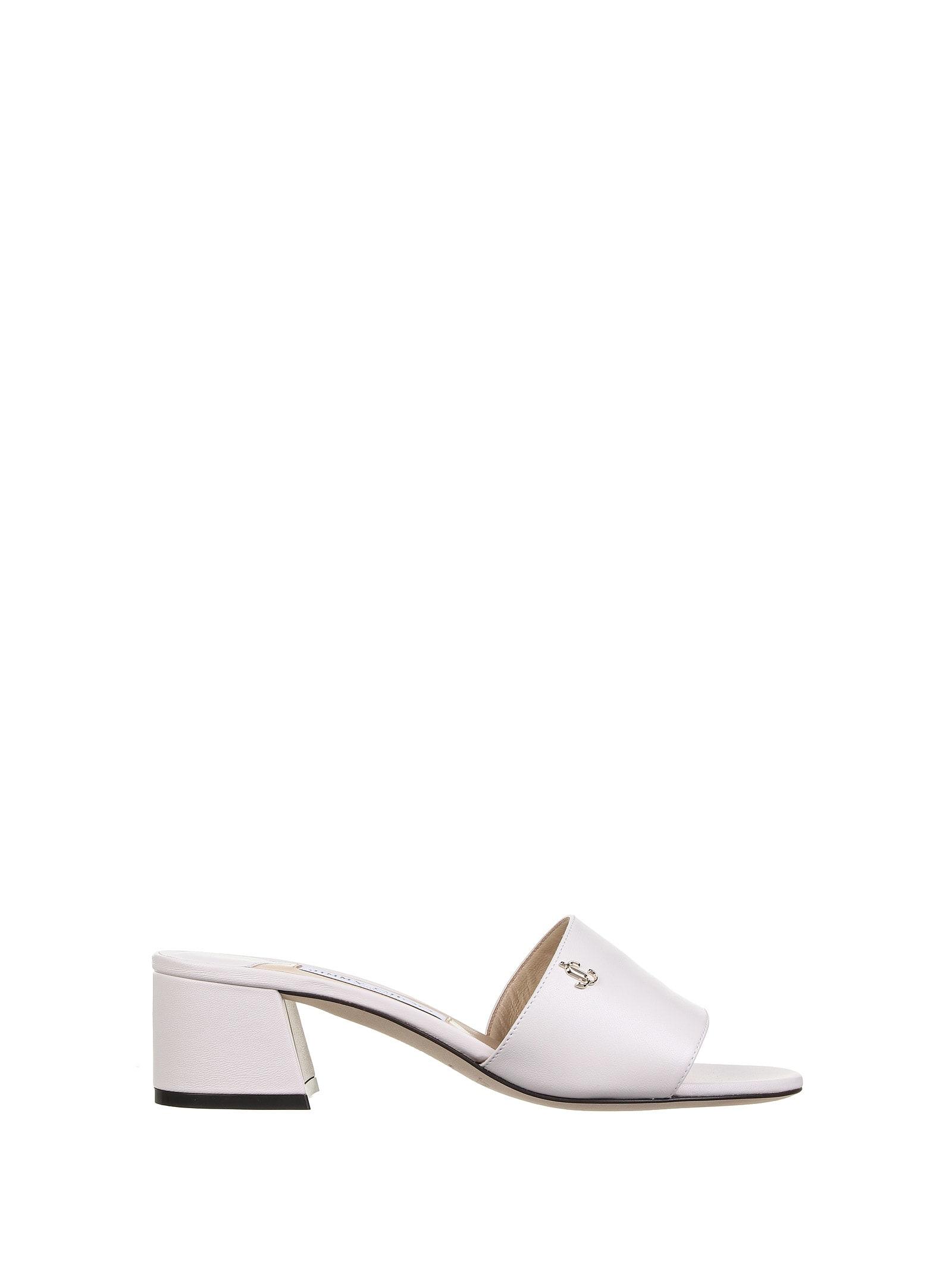 Jimmy Choo Jimmy Choo Minea Sandals