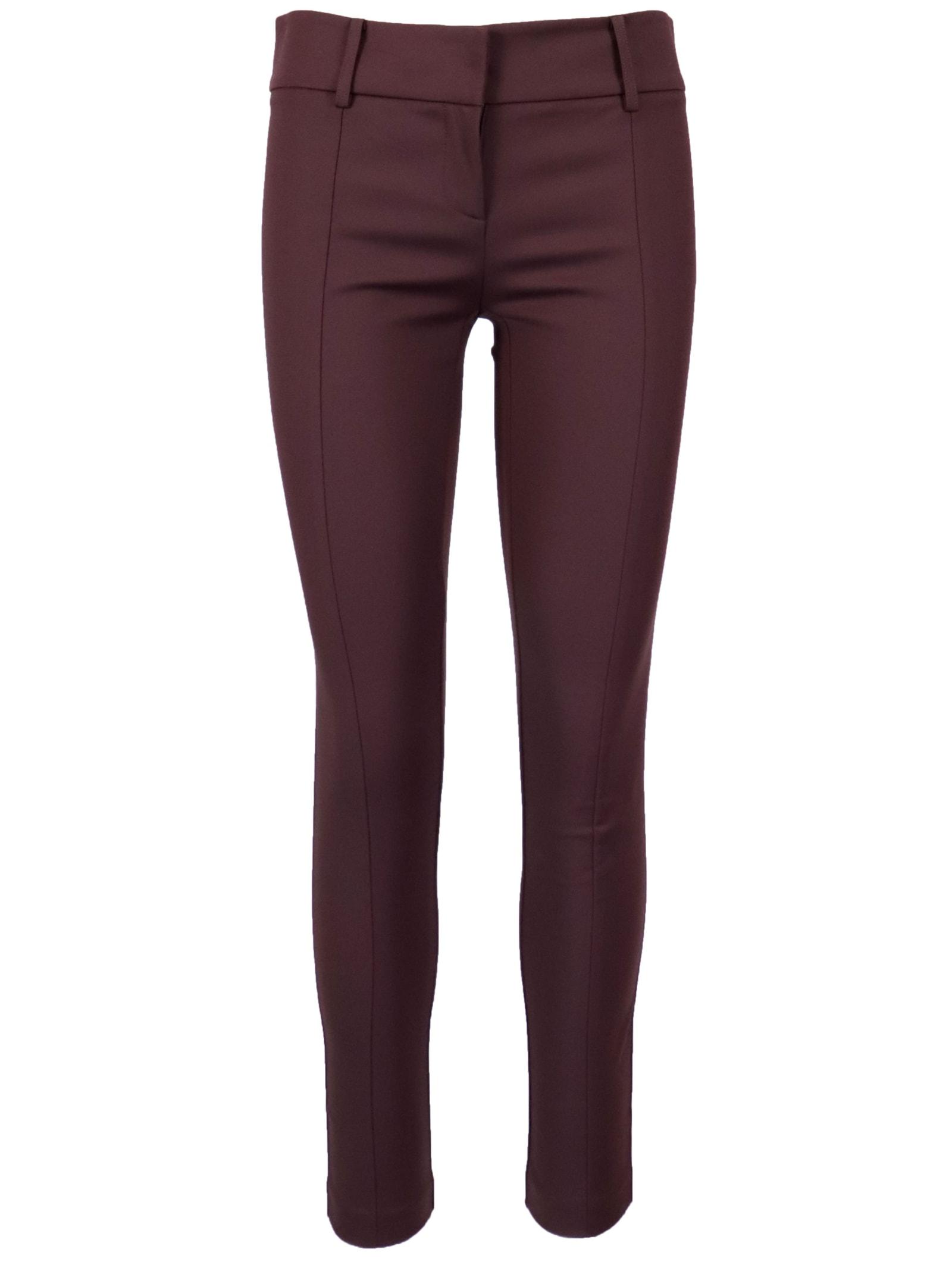 Patrizia Pepe Trousers Trousers