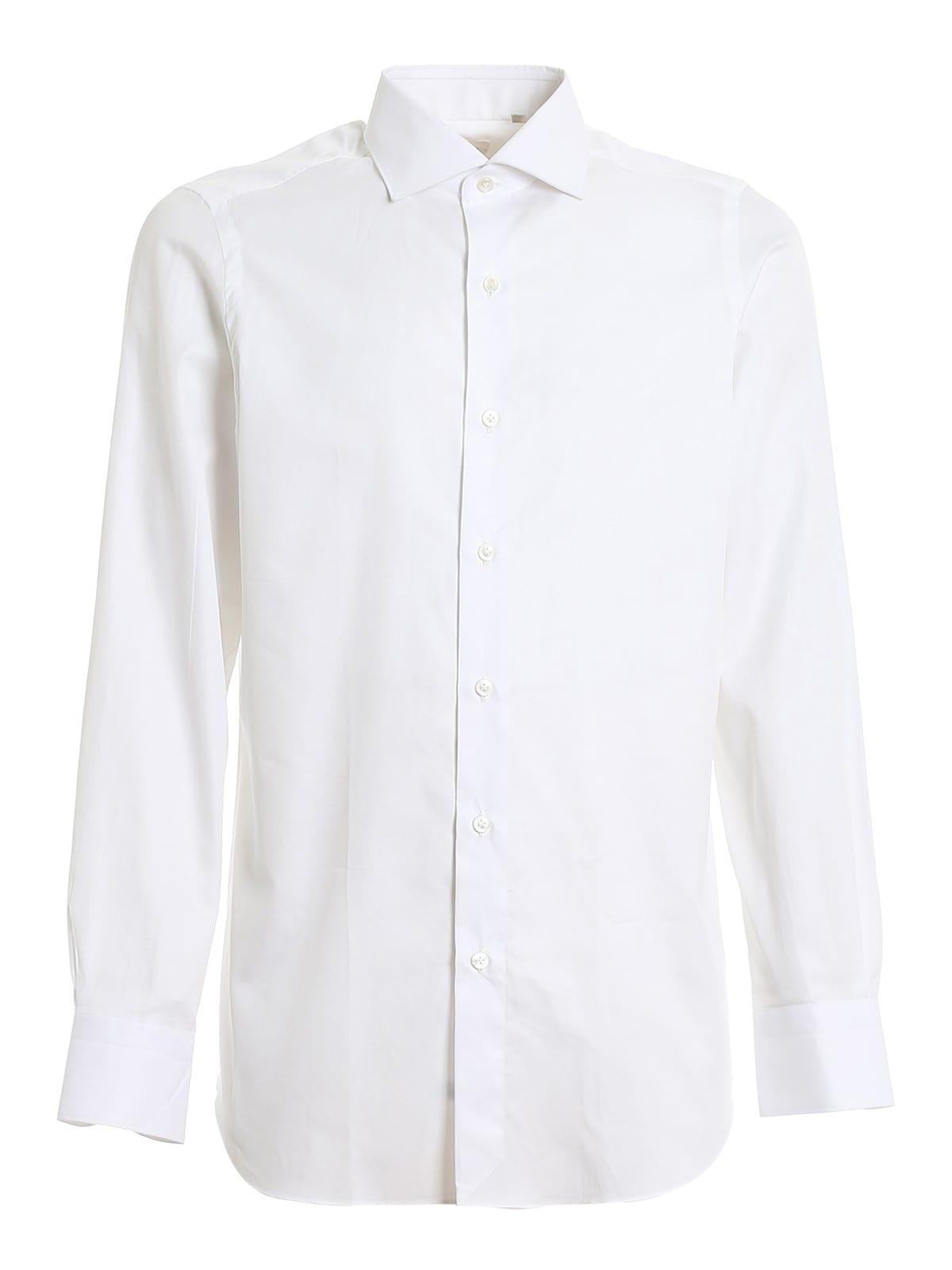 Finamore Cottons CAMICIA 170.2